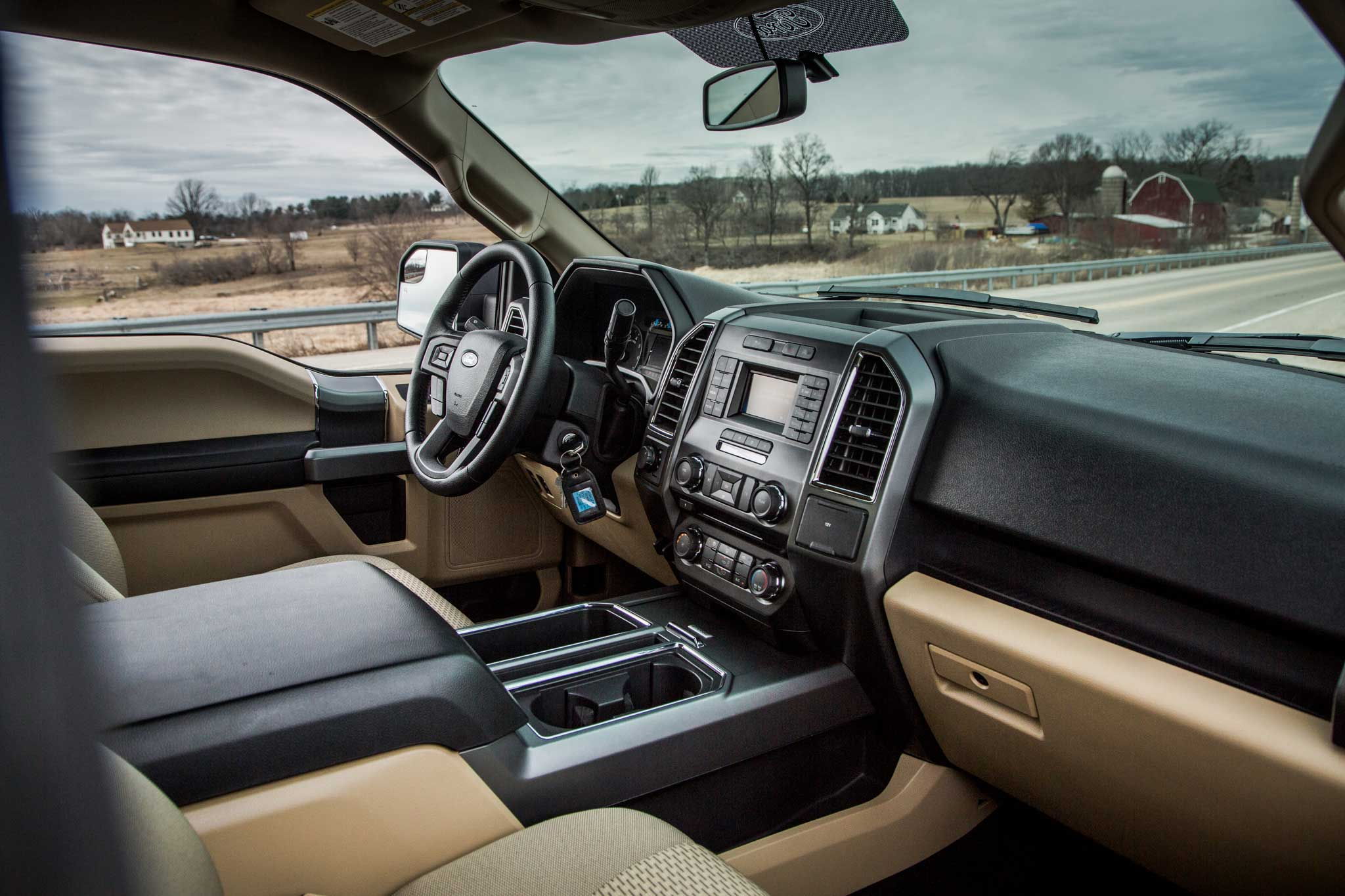2015 Ford F-150 Review - El Lobo - Lowrider