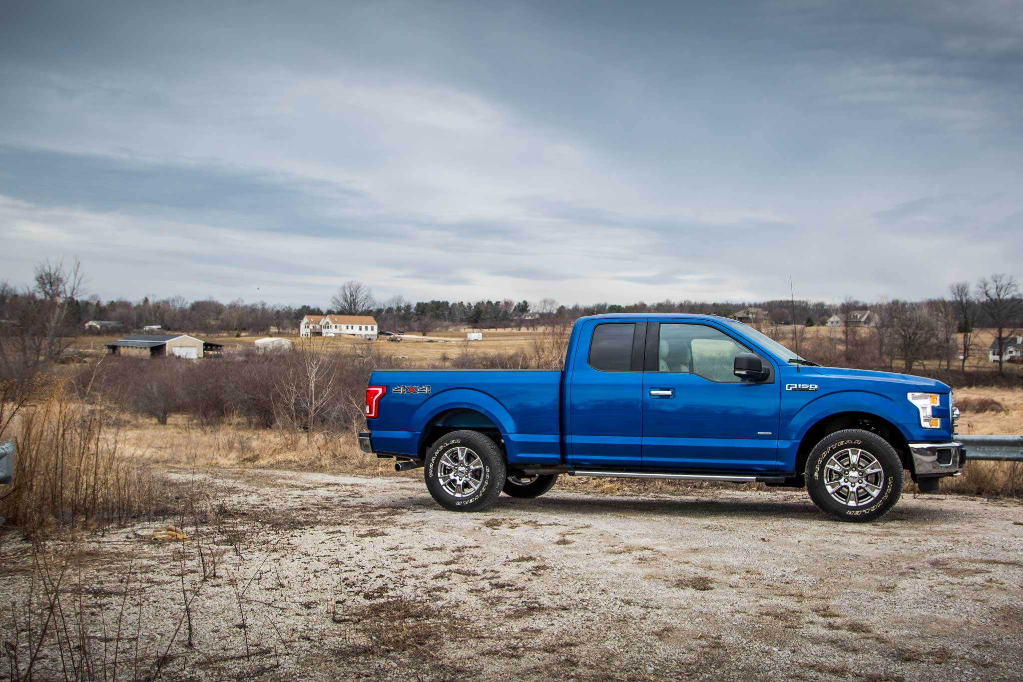 2015 Ford F 150 Review El Lobo Lowrider