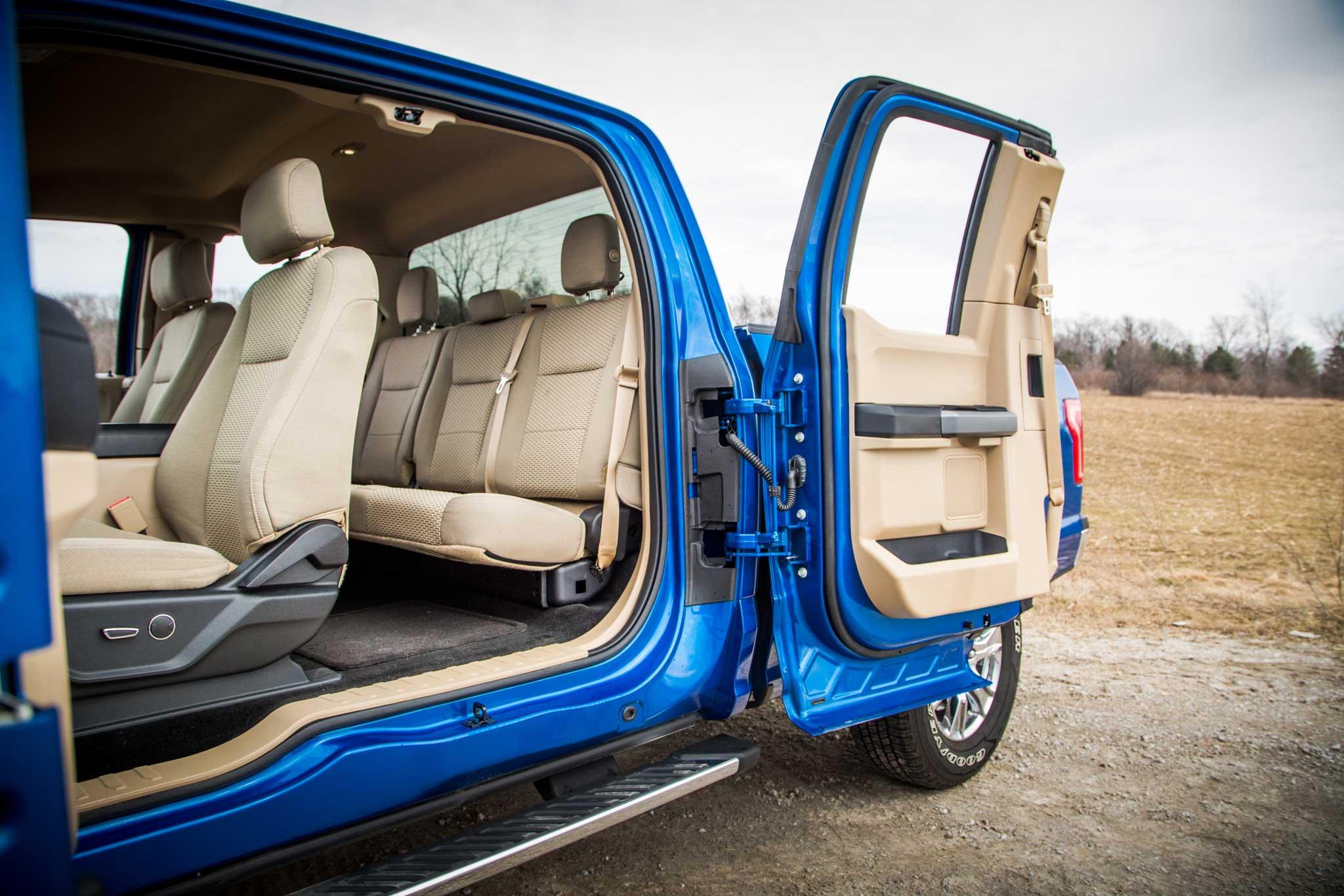 2015-ford-f-150-suicide-door & 2015-ford-f-150-suicide-door - Lowrider
