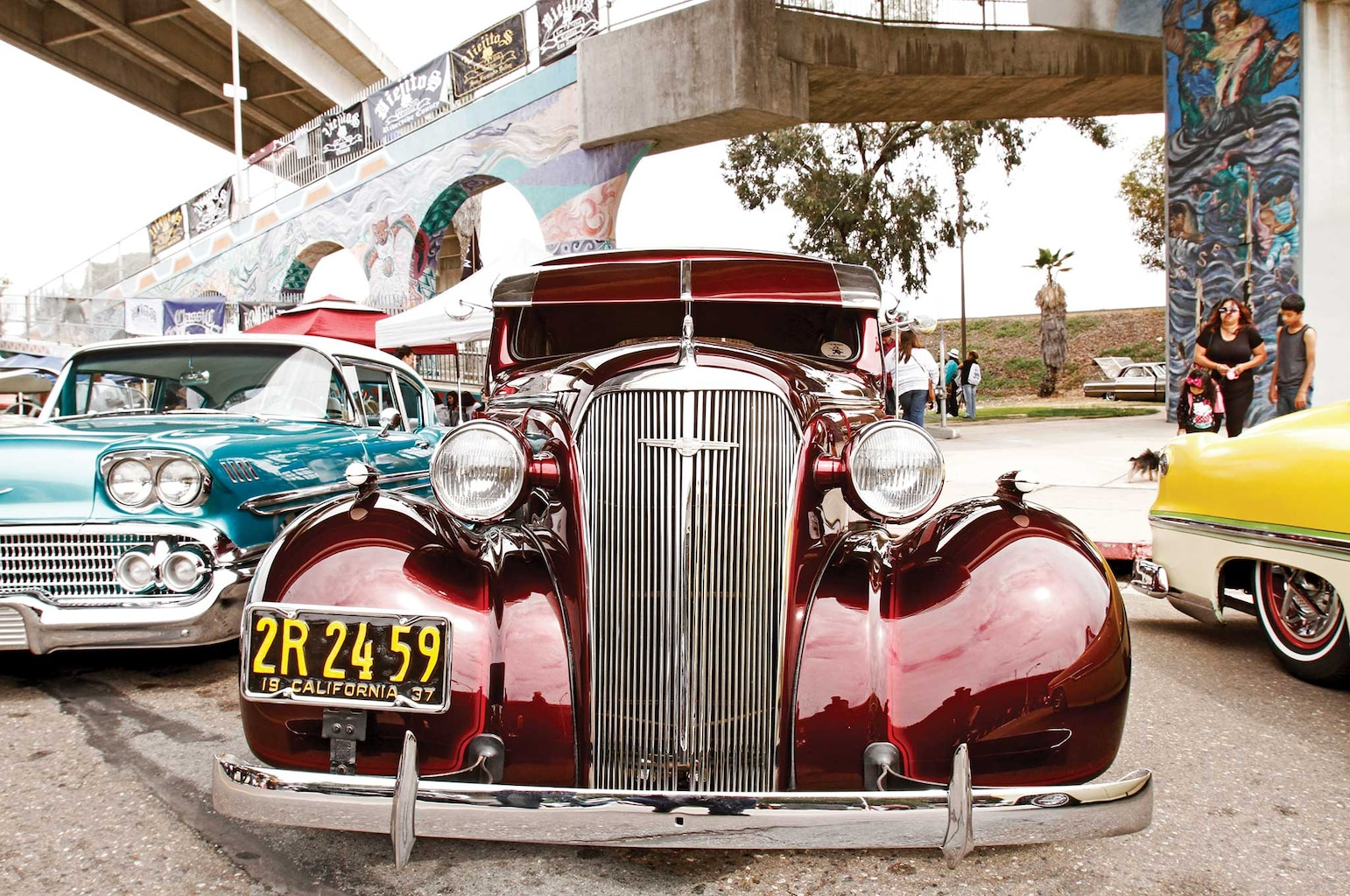 002 45th chicano park day chevy