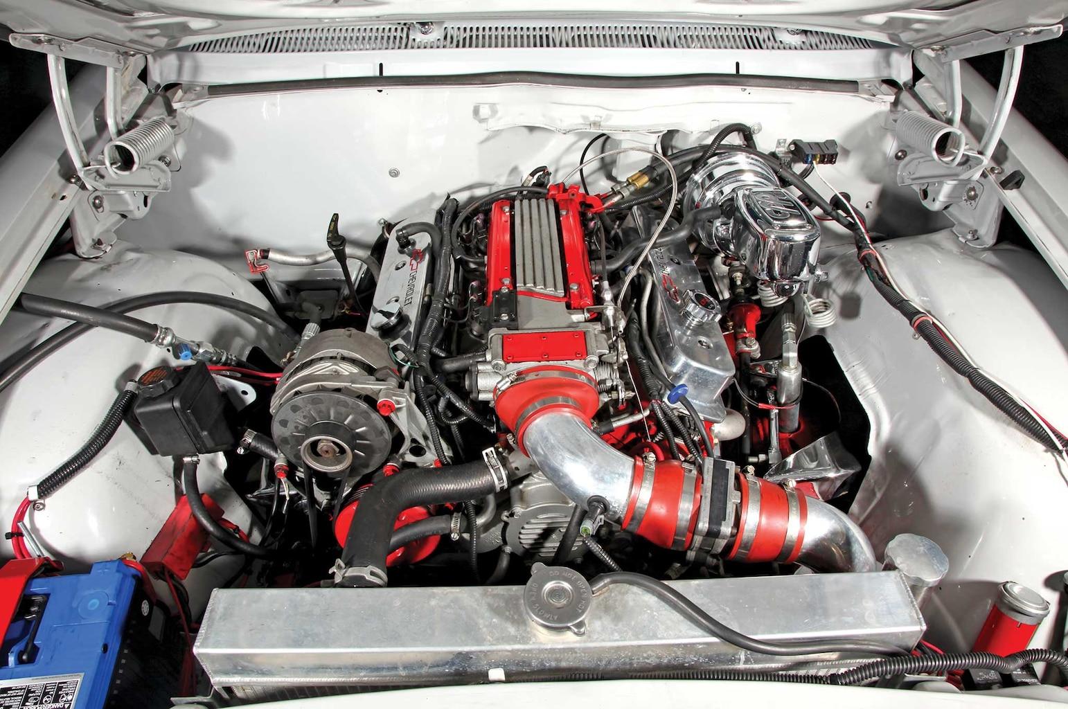 003 1962 chevrolet impala convertible lt1 v8