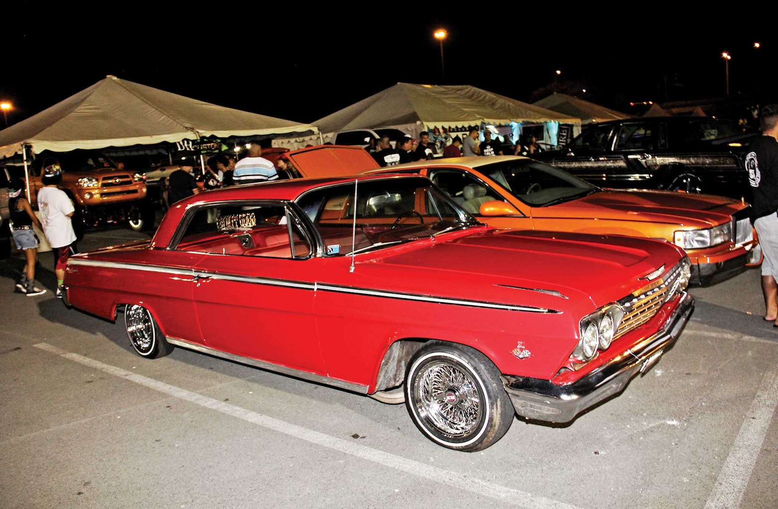 013 arts in motion ii impala