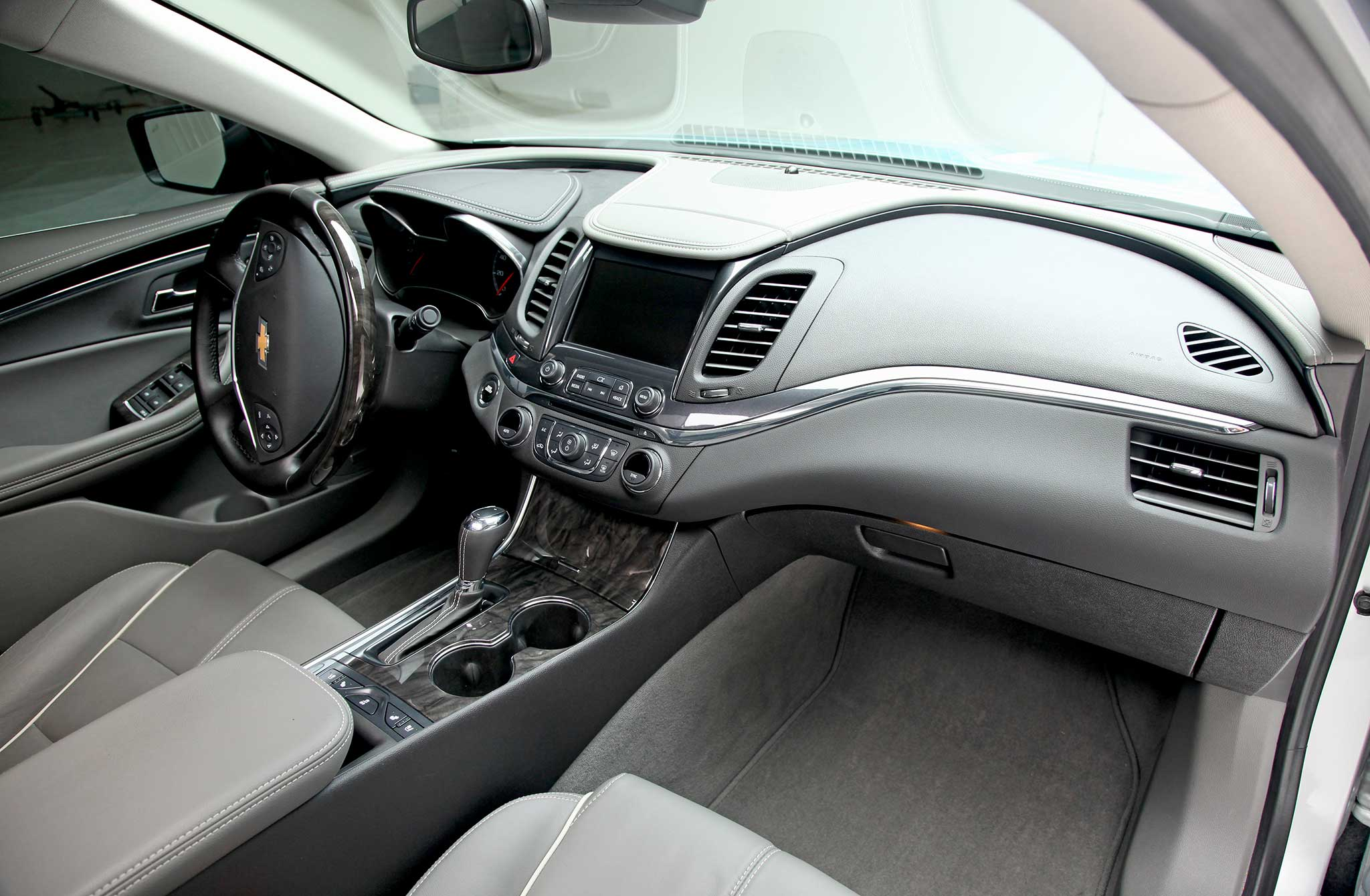 2014 Chevrolet Impala - Generation X - Lowrider