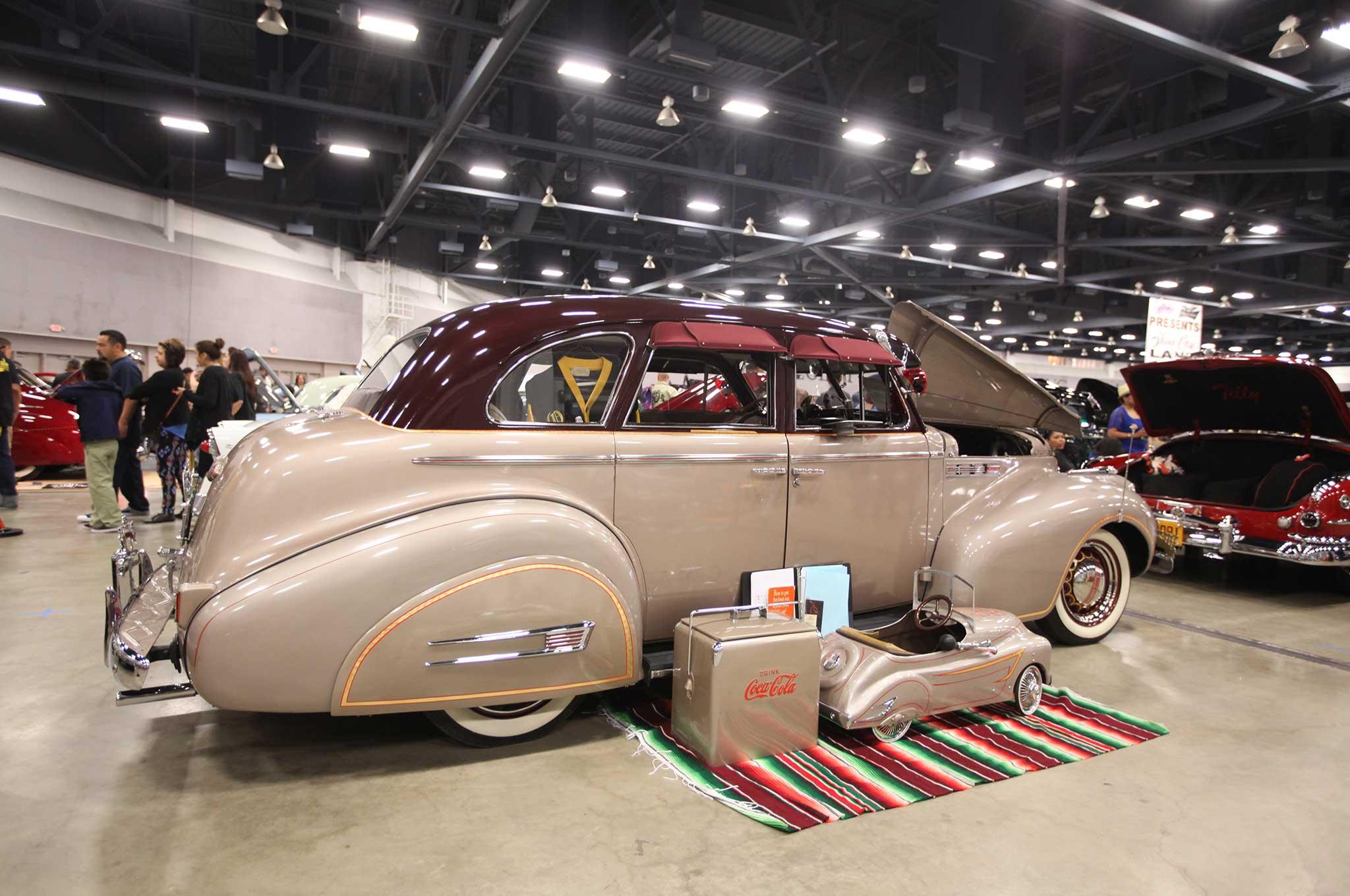 Albuquerque Car Show And Concert Custom Sedan Lowrider - Car show albuquerque