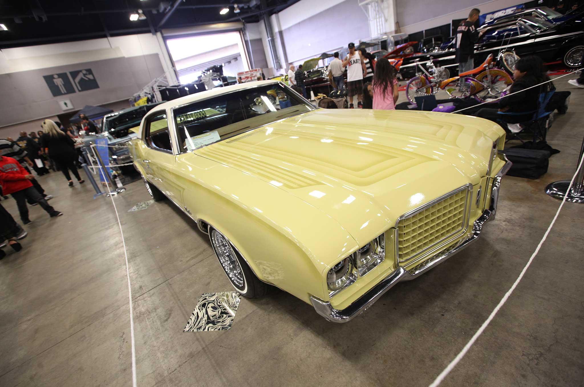 Albuquerque Car Show And Concert Custom Lowrider Lowrider - Car show albuquerque
