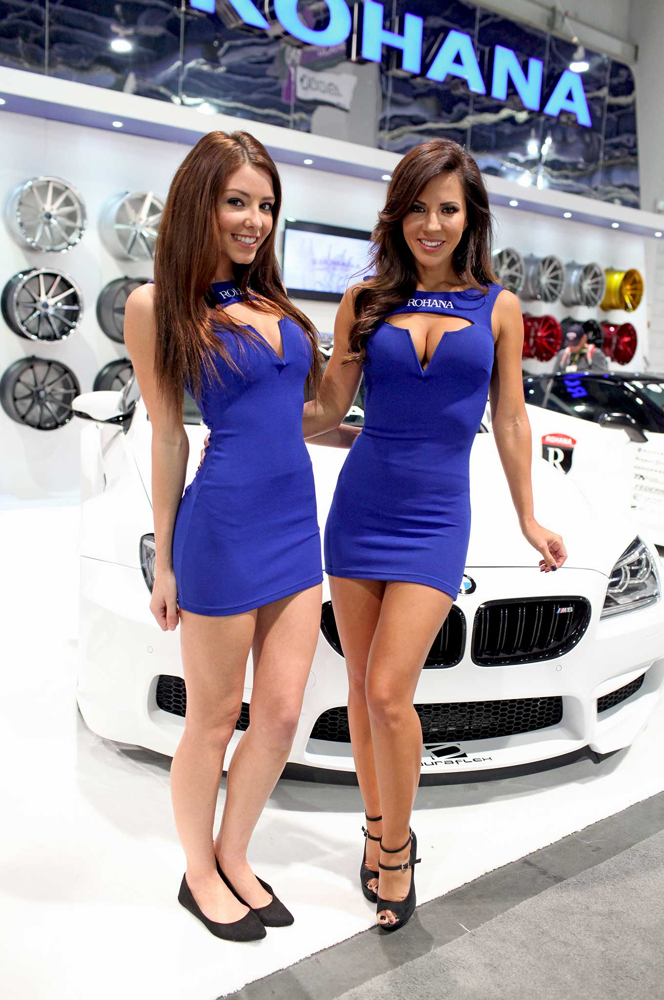 2015 sema girls magda angel christina brooklyn 004