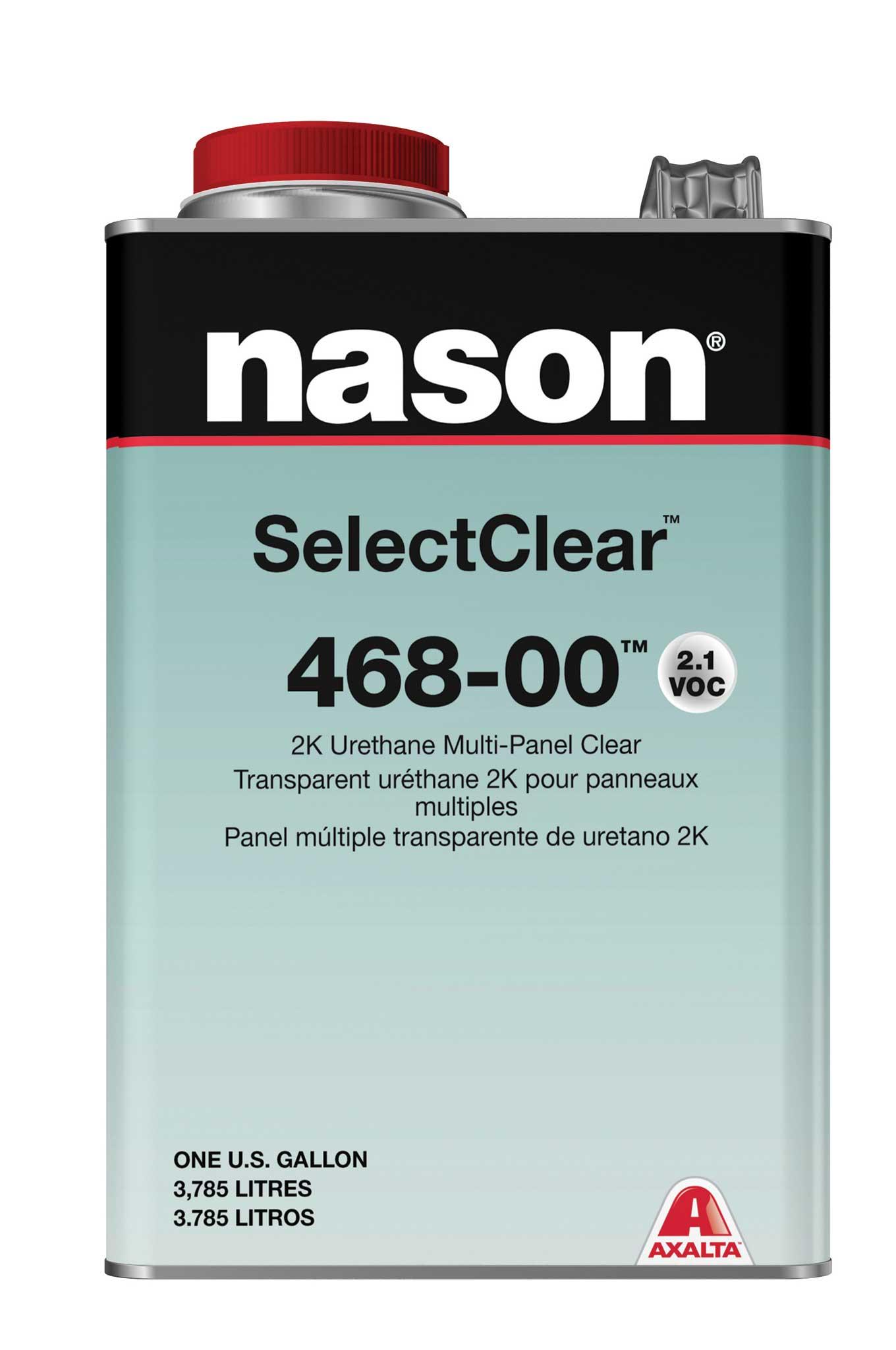 nason 468 activator