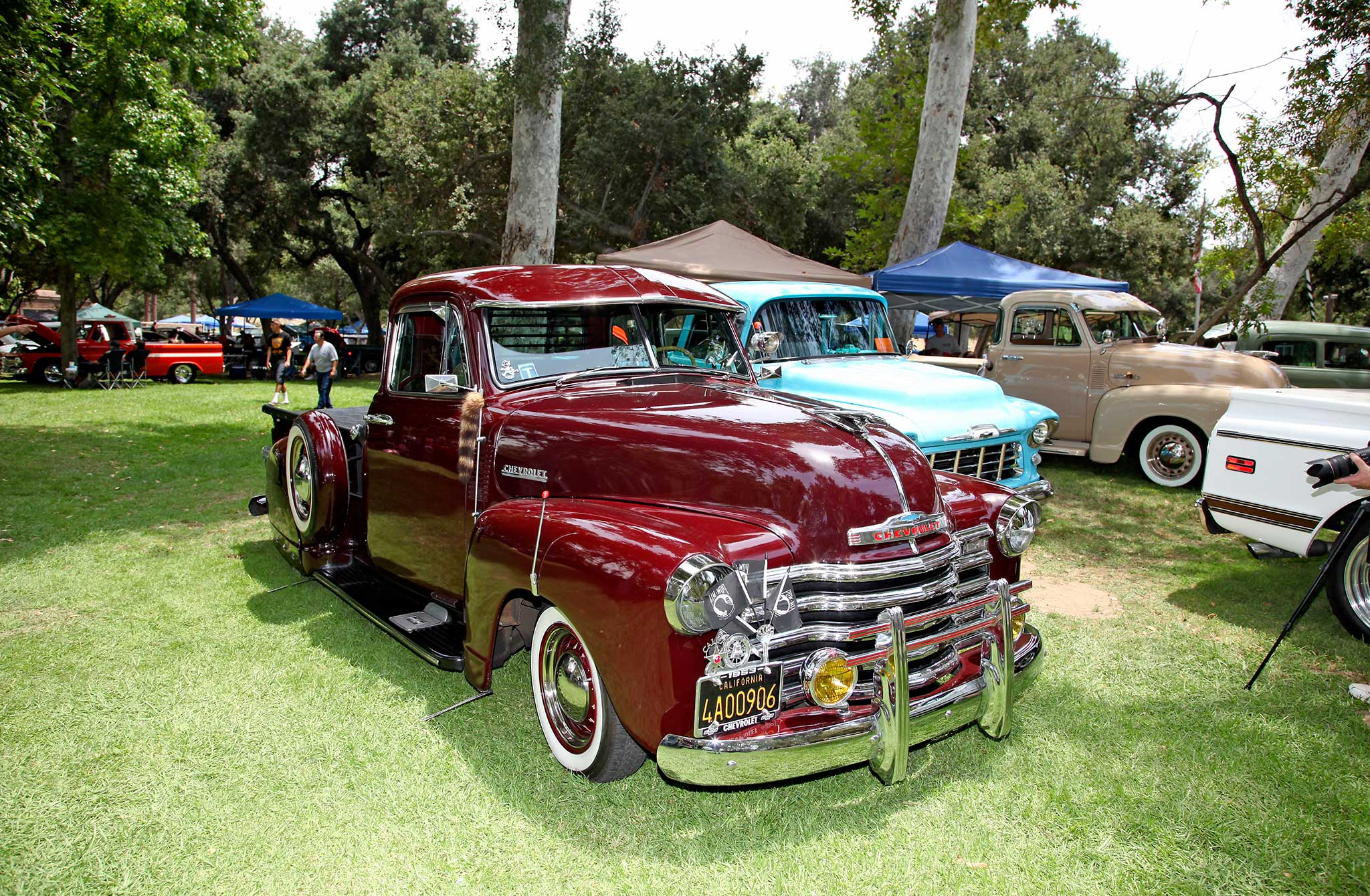 001 2015 brothers truck show and shine chevy 3100
