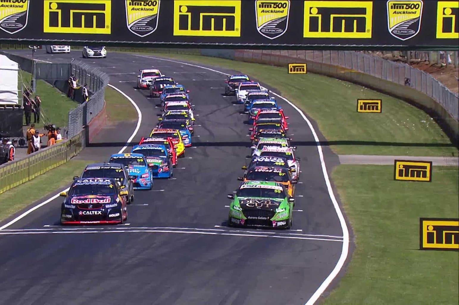 002 10 best new videos on motor trend ondemand in november 2015 australian v8 supercars