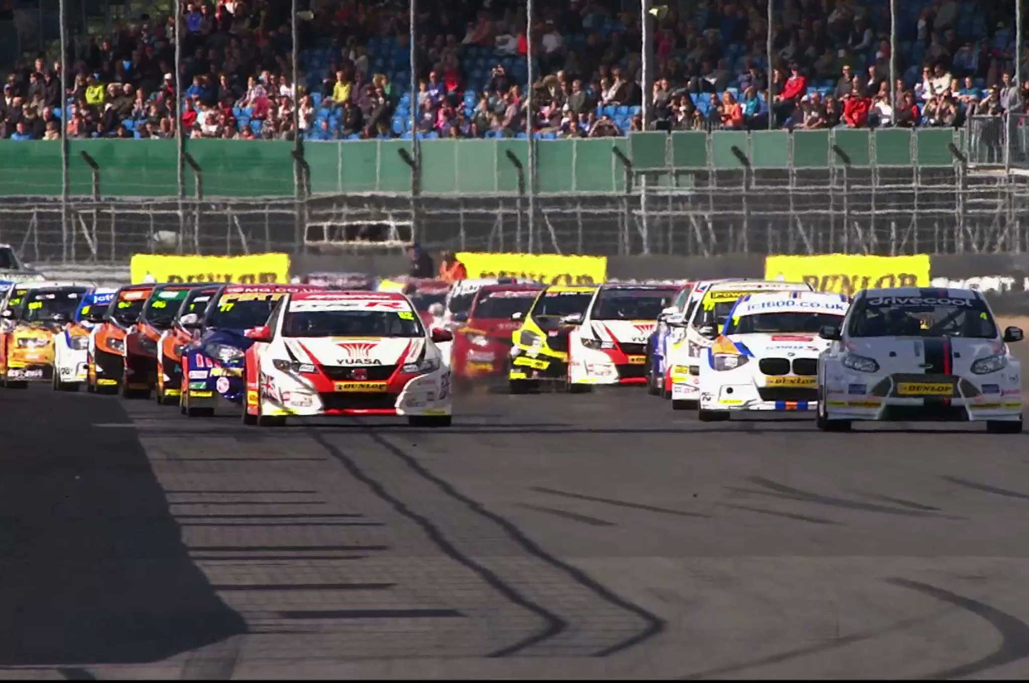 005 10 best new videos on motor trend ondemand in november 2015 british touring car championship