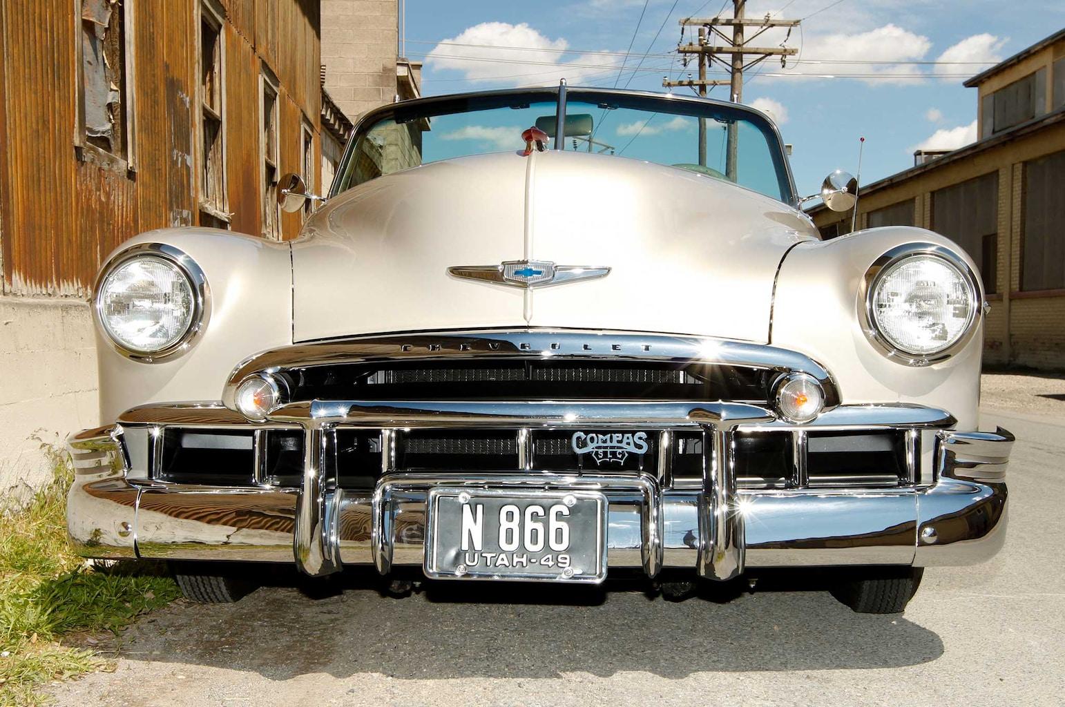 1949 chevrolet convertible front bumper 011