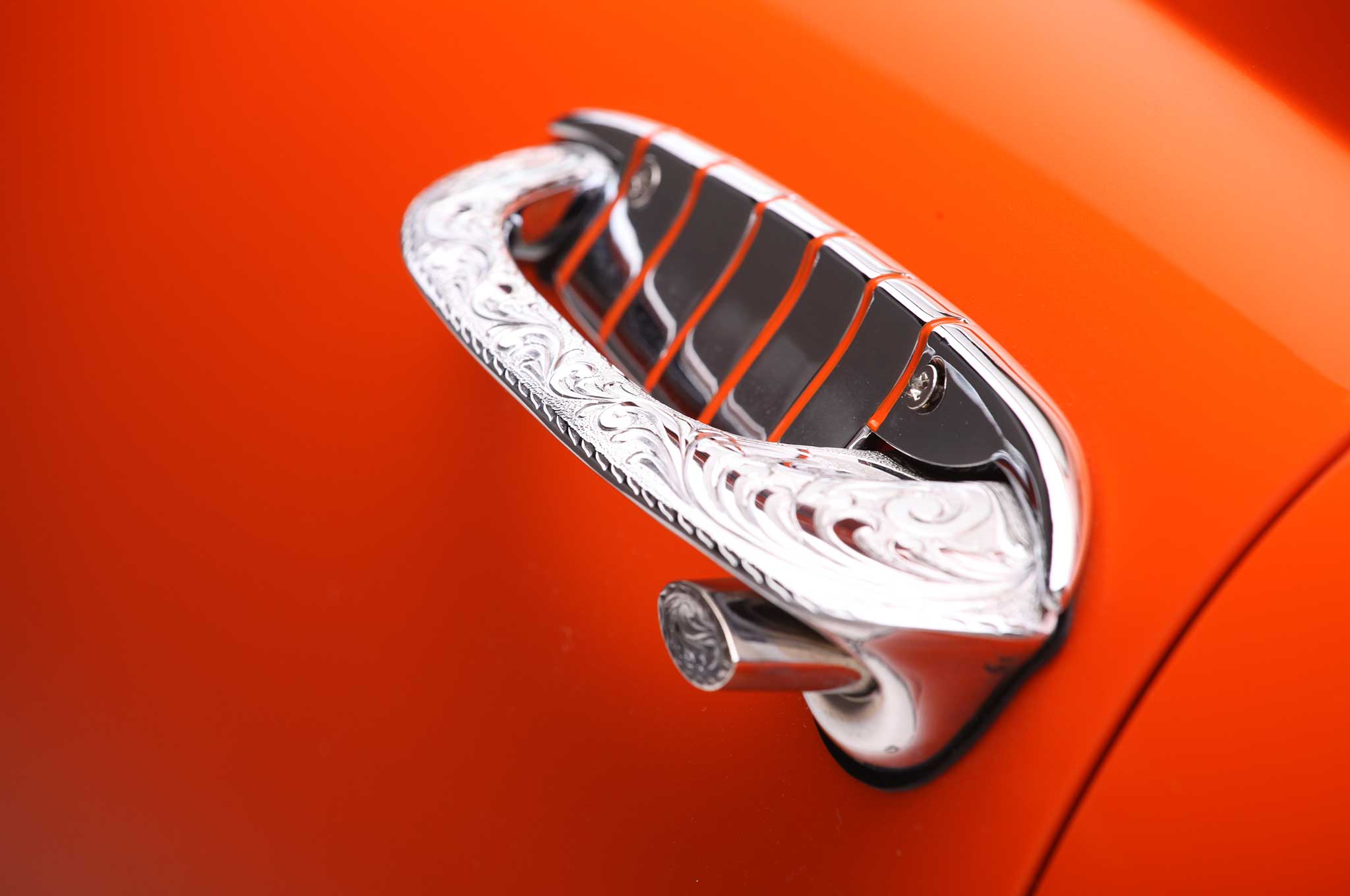 1958 chevrolet nomad door handle 020