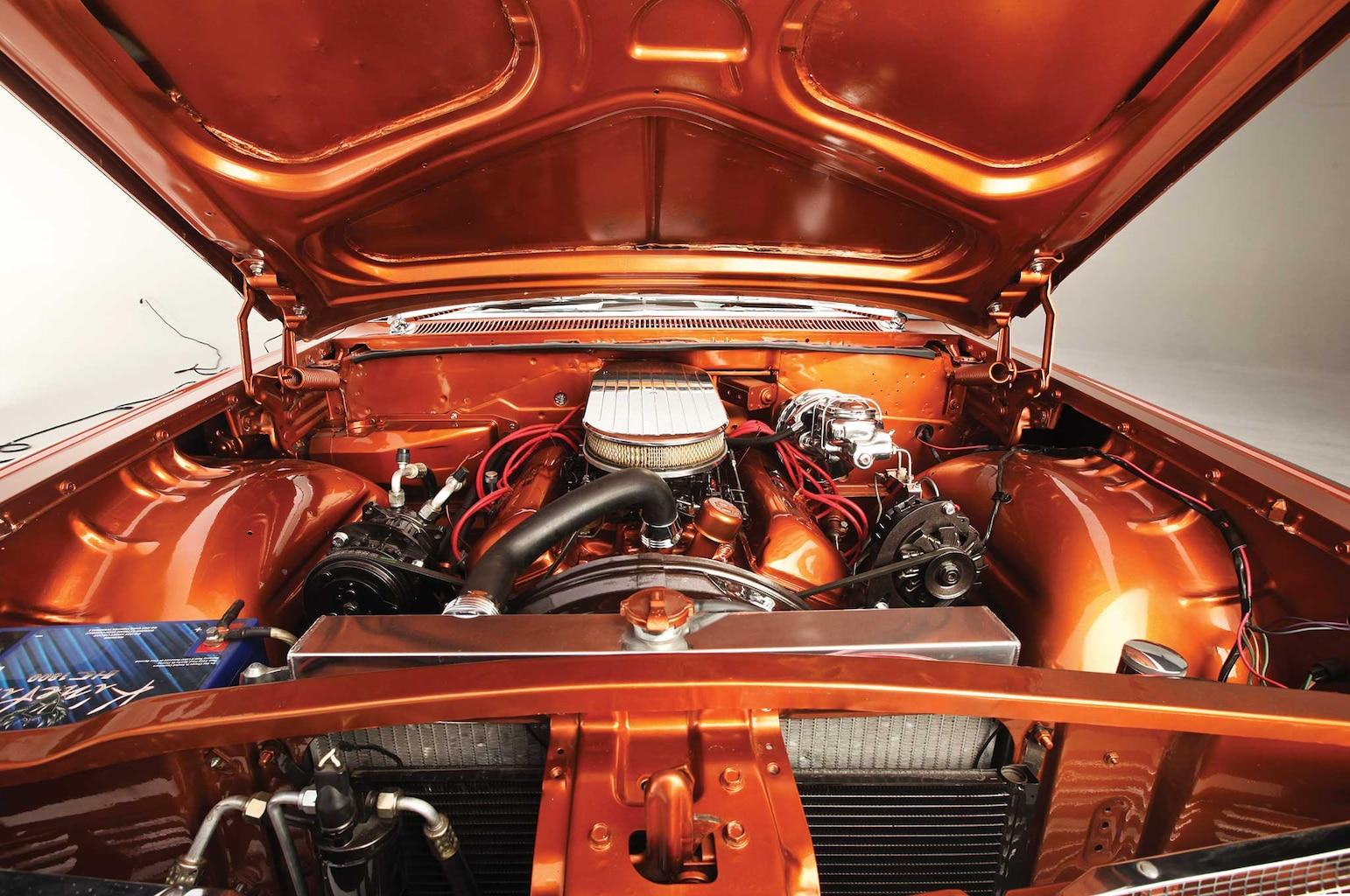 1959 chevrolet bel air 409 v8 005