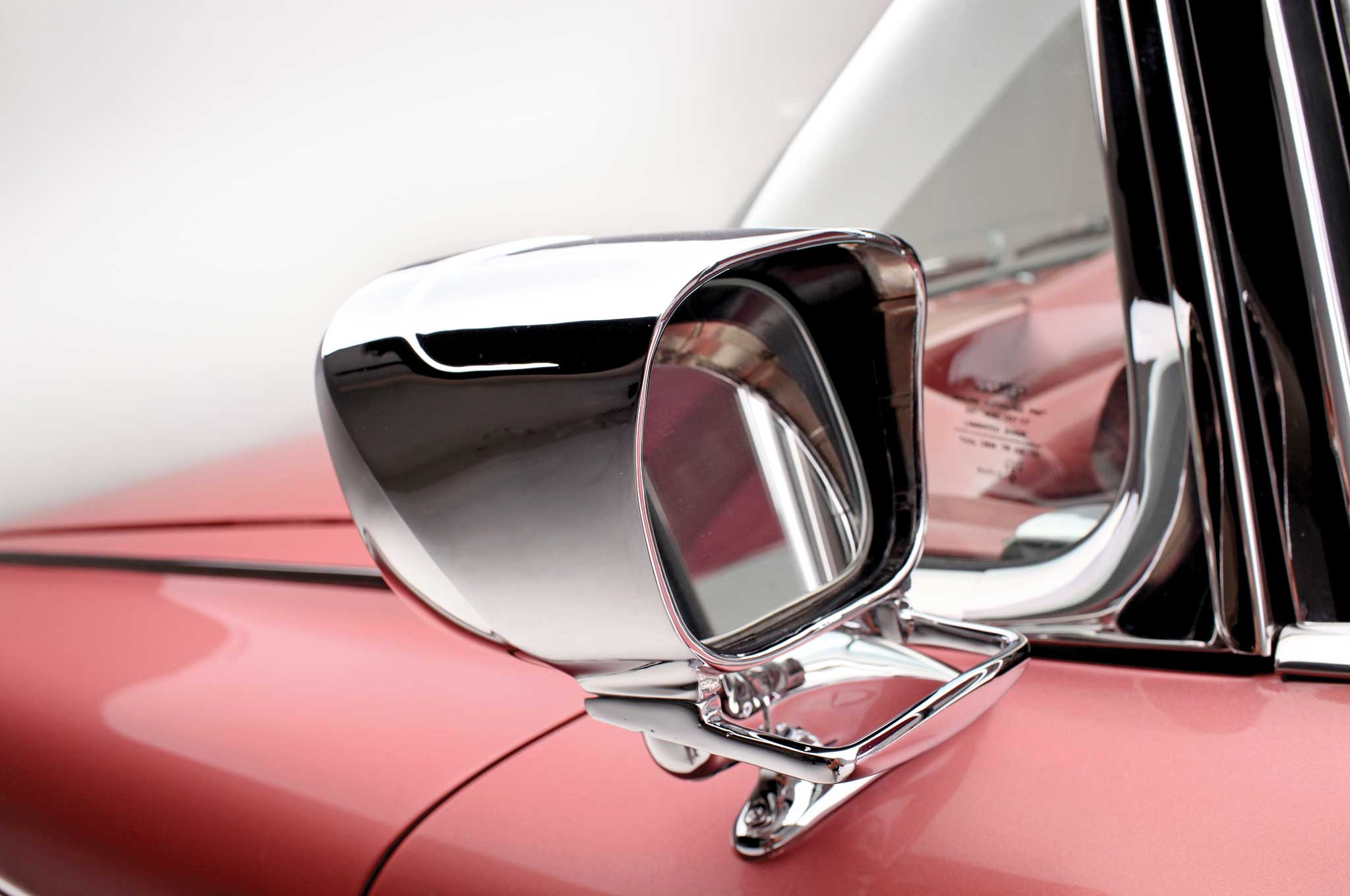 1959 Chevrolet Impala Pinky S 59 Lowrider