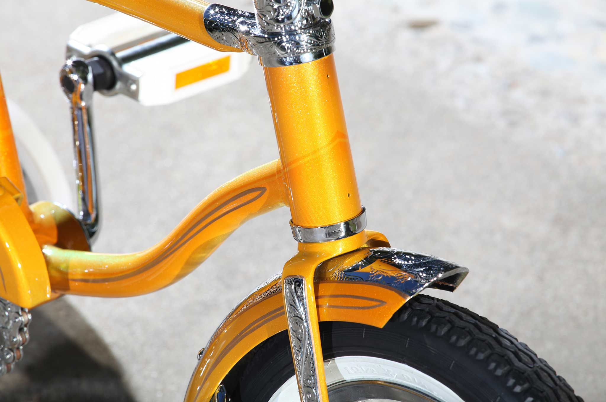 0edeec48c62 1970s Schwinn Bicycle - Lowrider