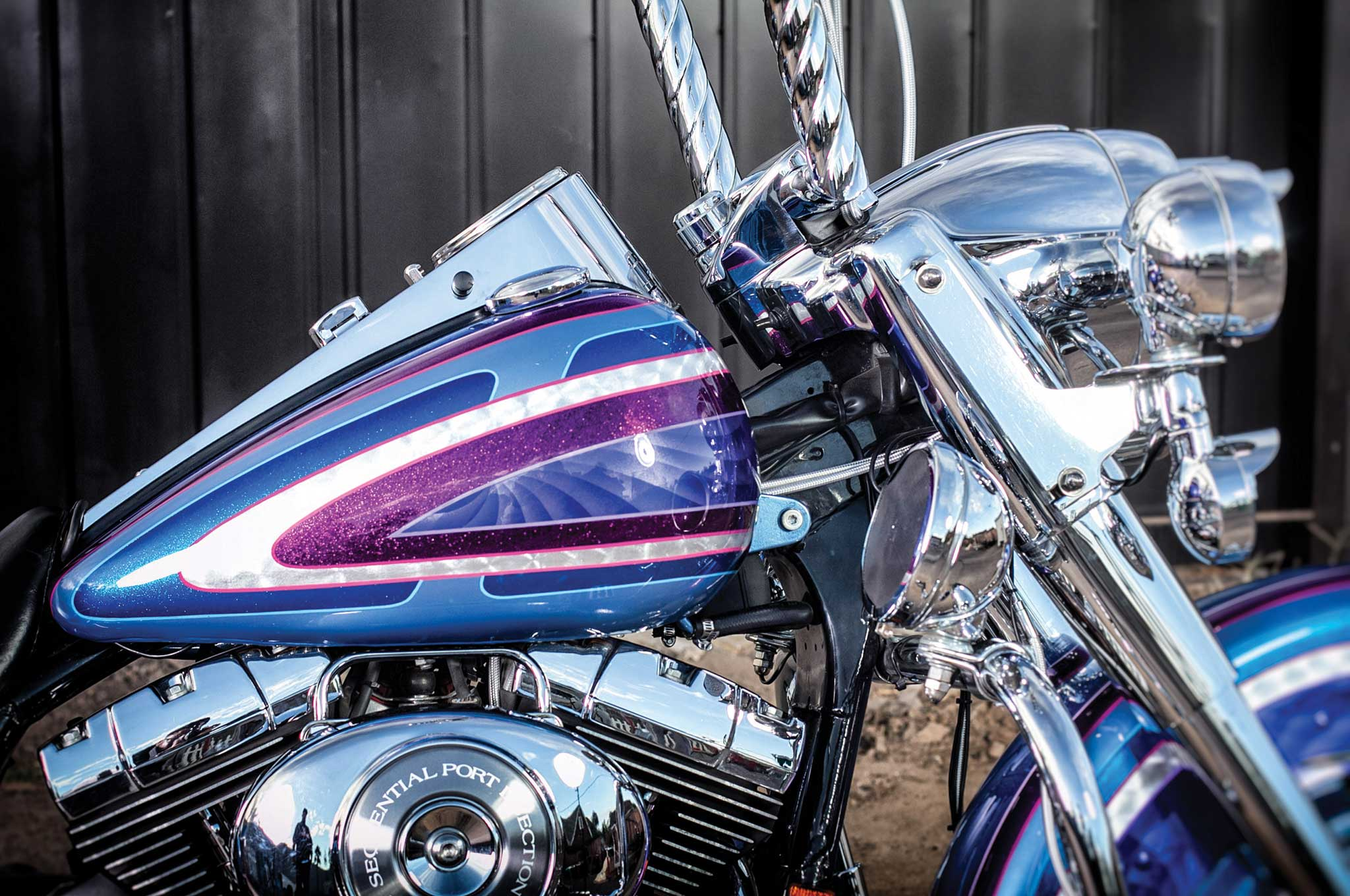 D Rat Rod Colors Finishes Easy To Clean P also Maxresdefault additionally Harley Davidson Road King Fuel Tank likewise Afavbag Finalsmall also Harley Davidson Sportster Seventy Two The New S Chopper Photo Gallery. on harley davidson paint colors