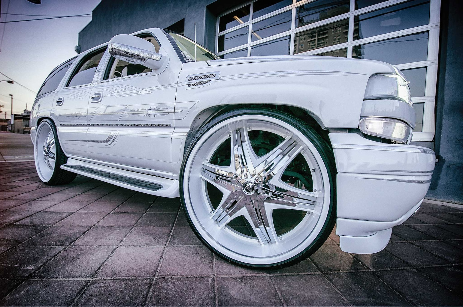 2005 chevrolet tahoe diablo elite wheel 005