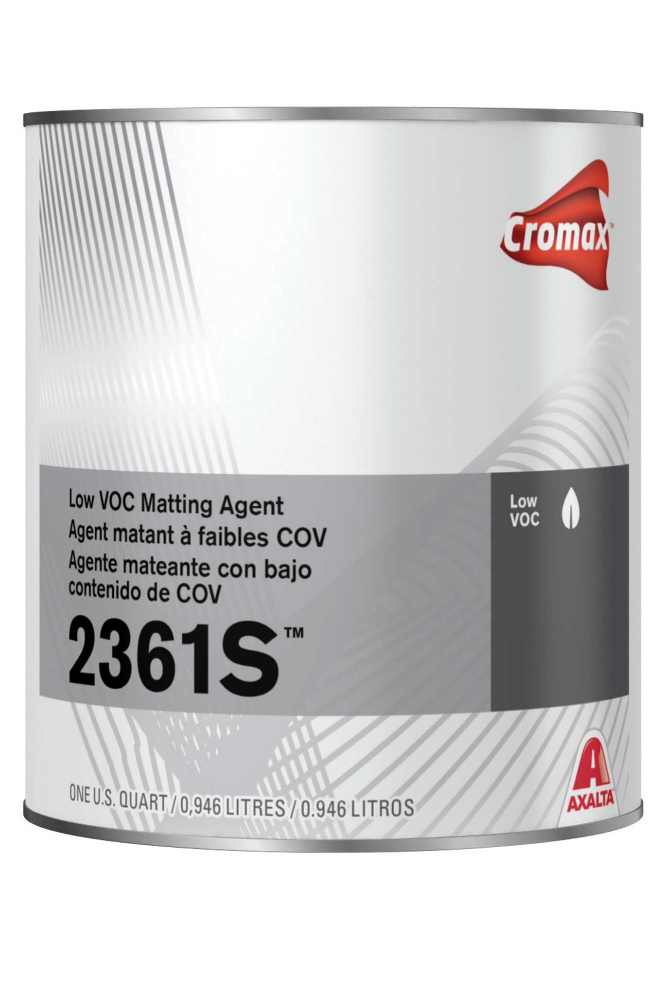 axalta low voc matting agent