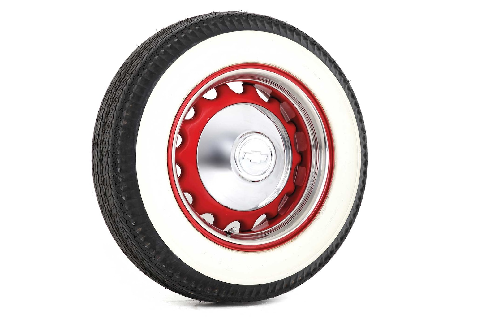 coker tires firestone deluxe champion bias ply whitewall 003