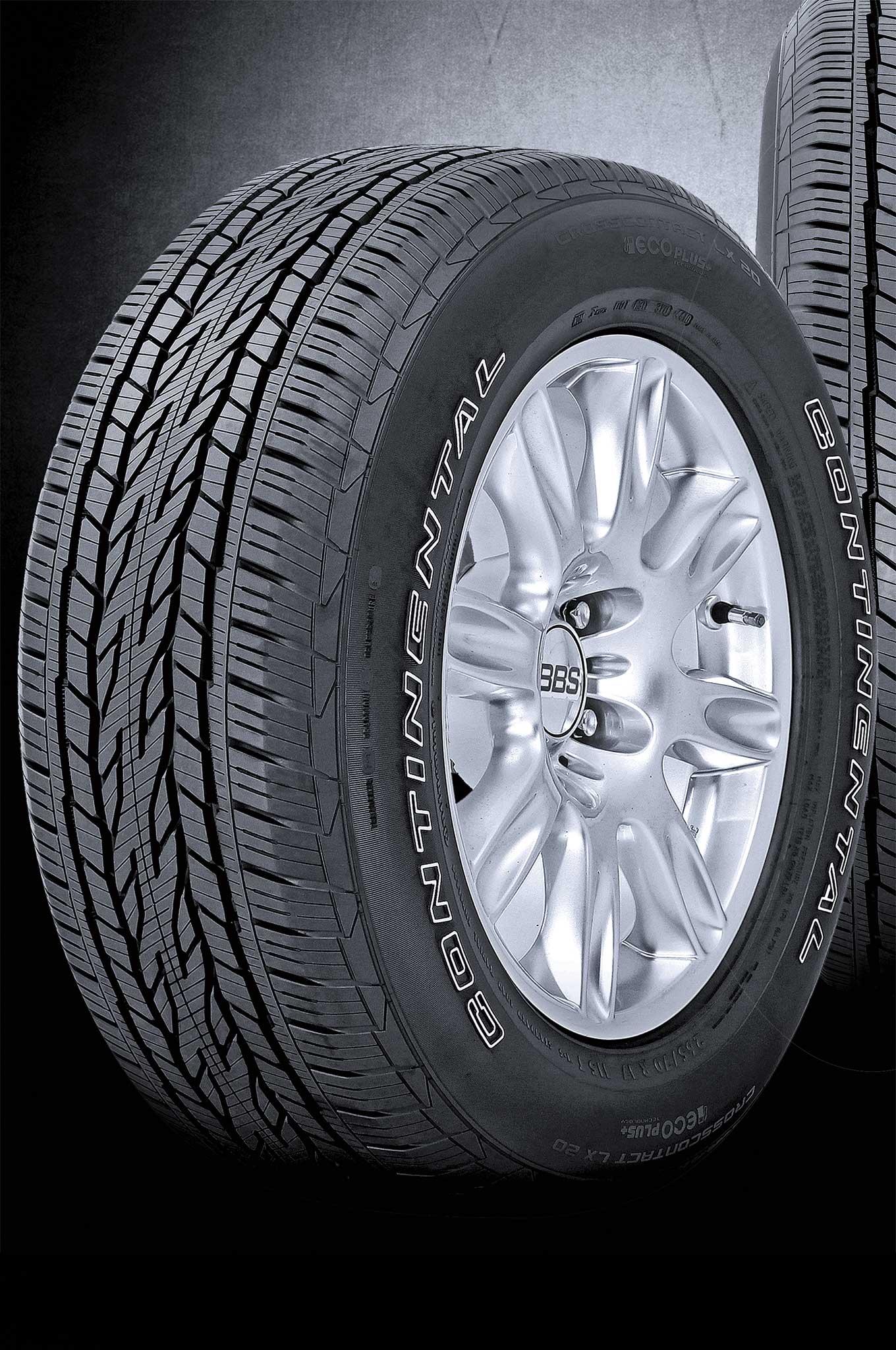 continental tires premium passenger tires crosscontact lx20 005