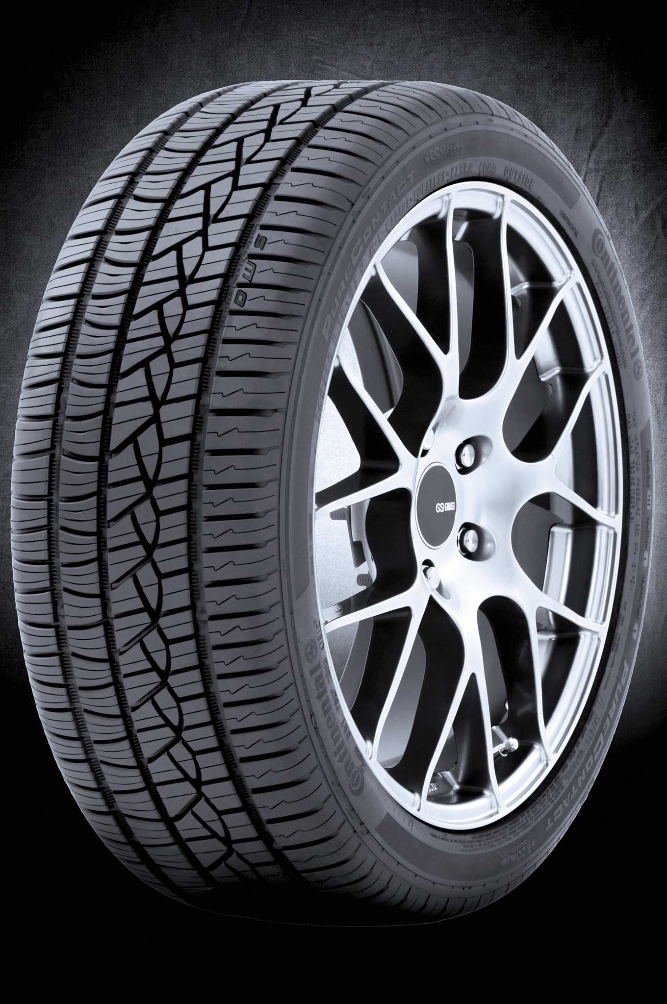 continental tires premium passenger tires purecontact 002
