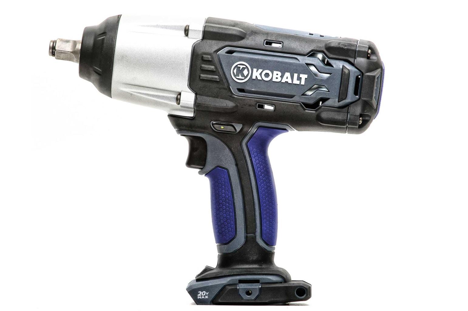 impact wrench reviews kobalt cordless impact wrench