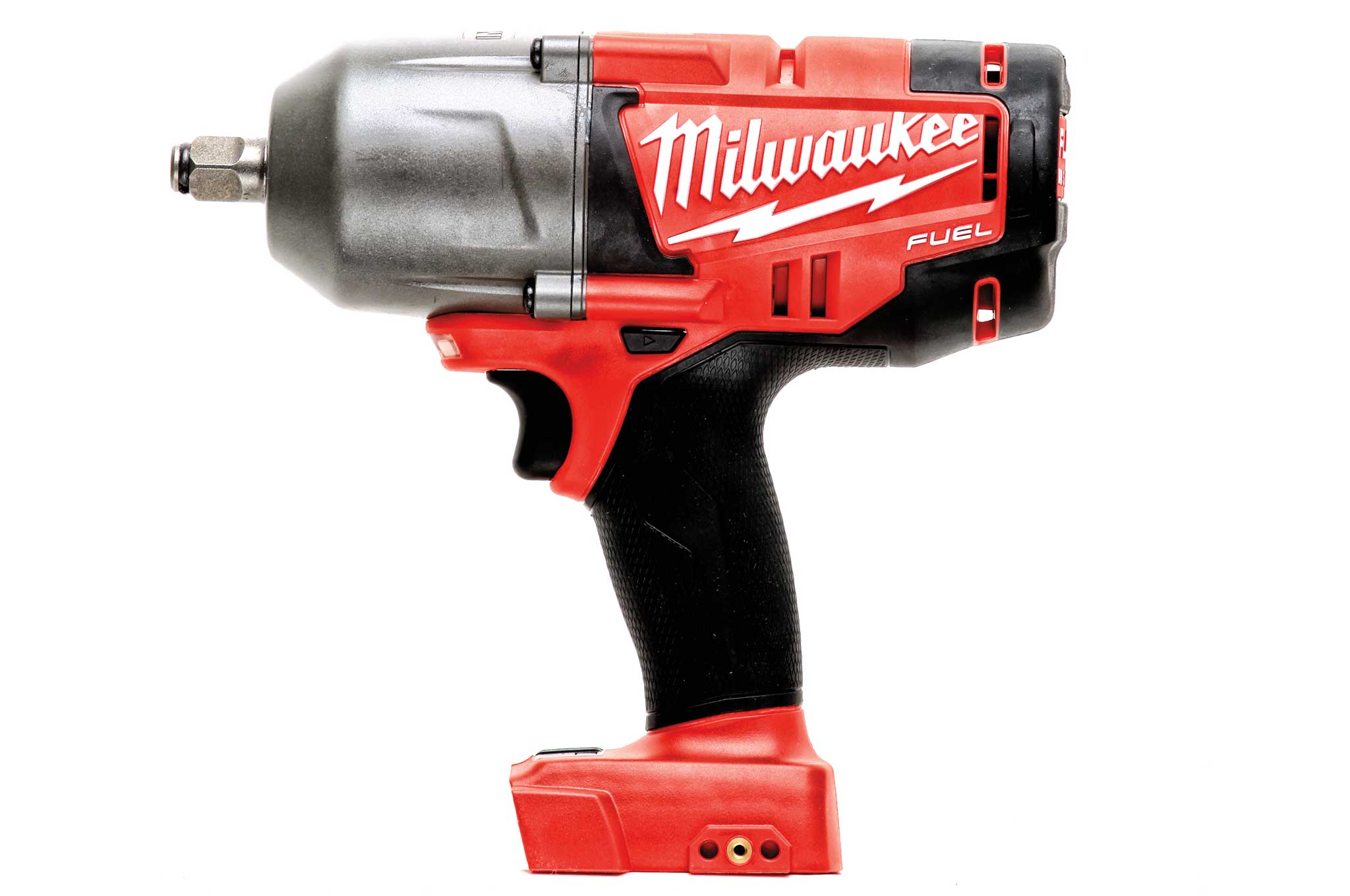 impact wrench reviews milwaukee m18 fuel impact wrench