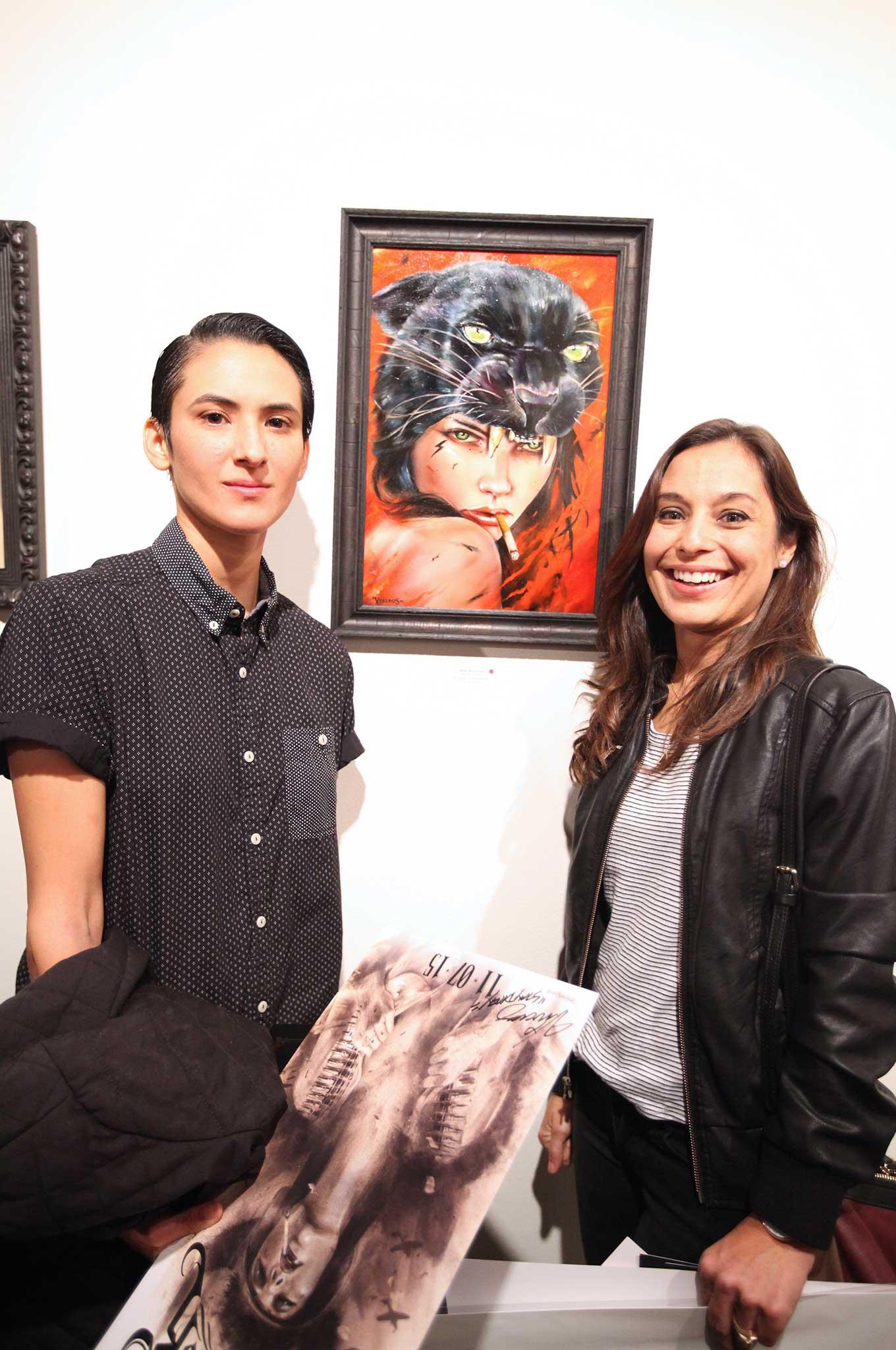 matador art exhibition flavia amber 005