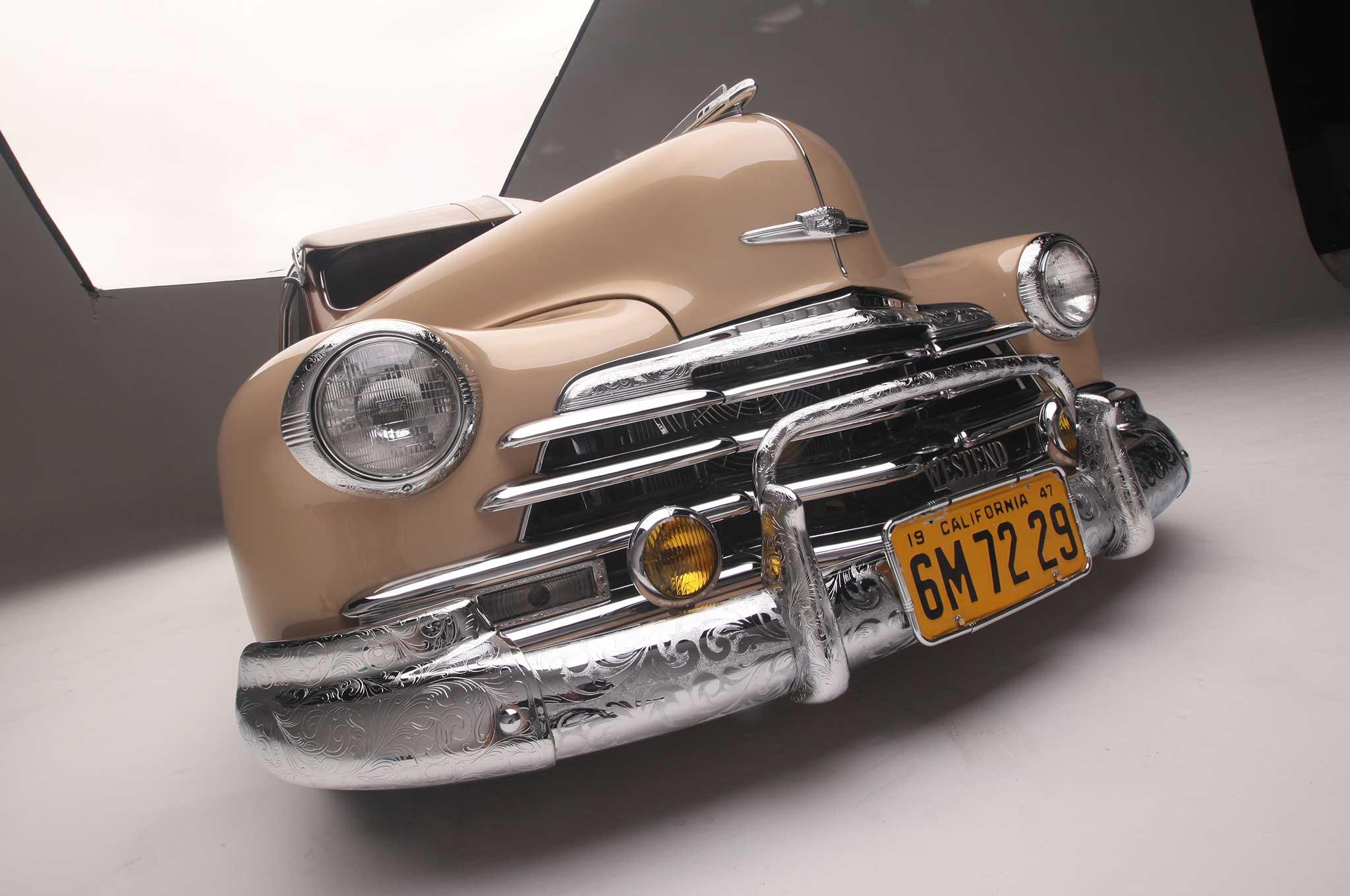 1947 chevy fleetline front bumper 018