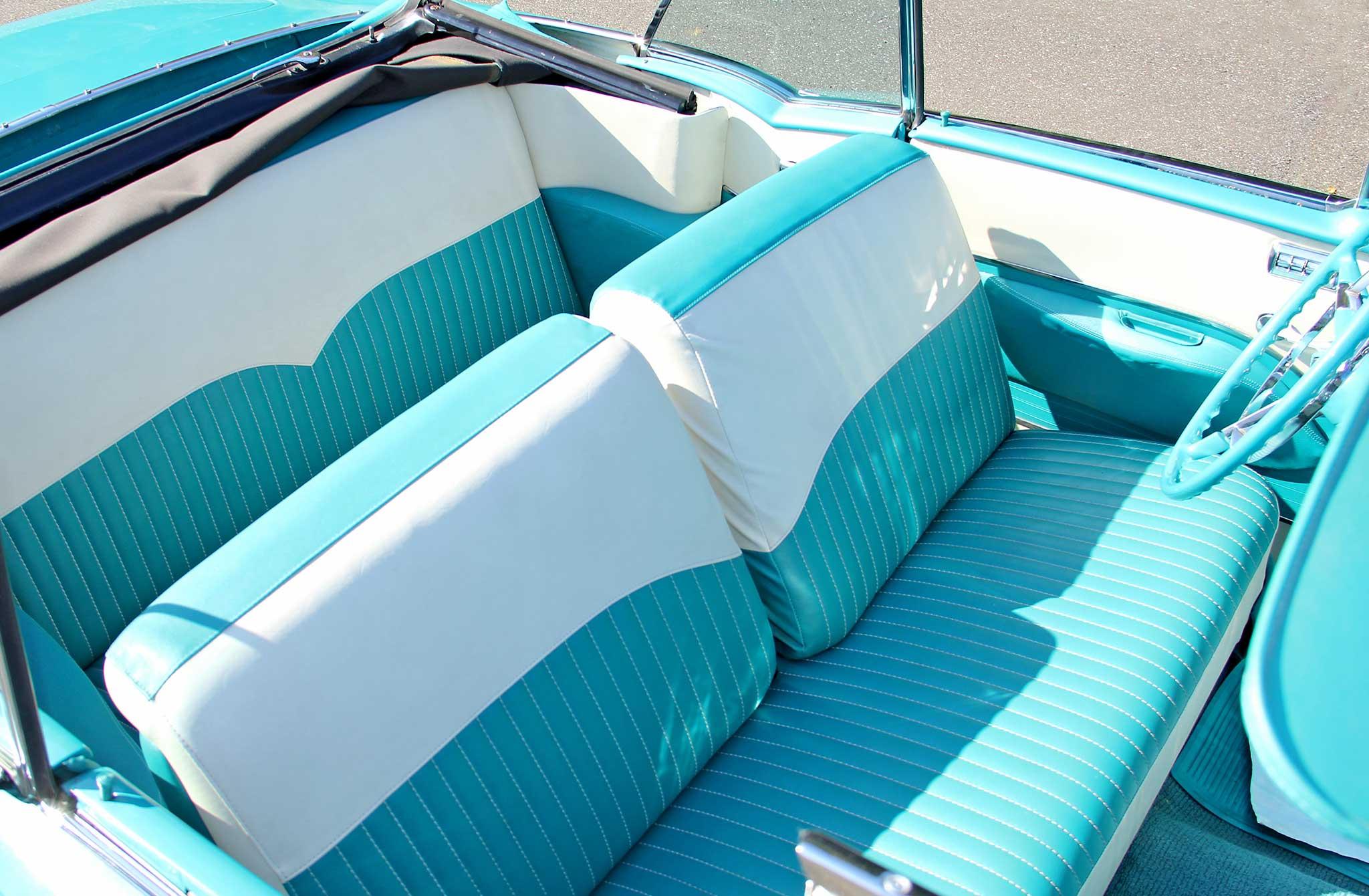 Terrific 1955 Chevy Bel Air Convertible American Classic In Japan Beutiful Home Inspiration Semekurdistantinfo