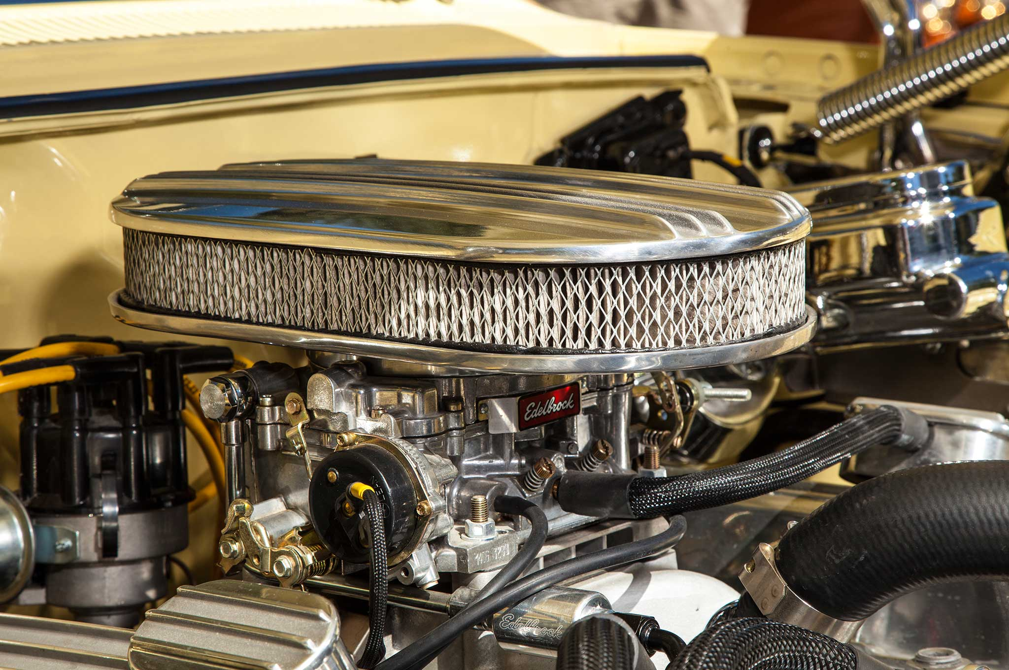 1964 Chevrolet Impala - Sun Break - Lowrider