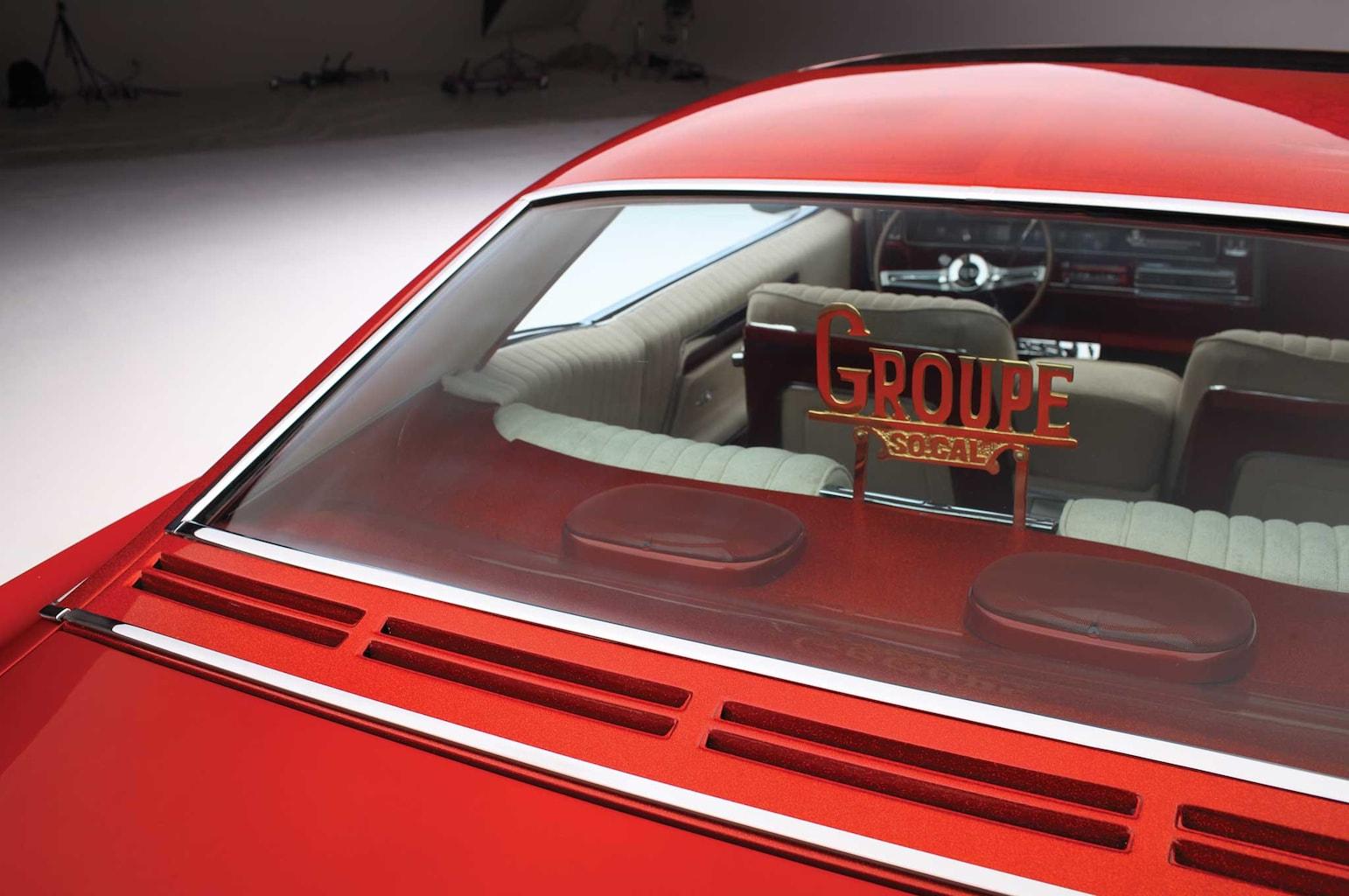 1967 buick riviera groupe club plaque 004