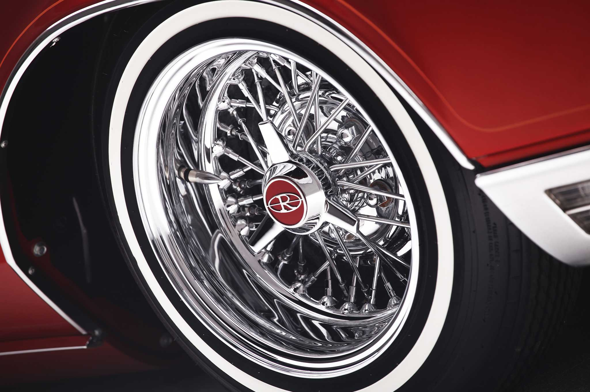 1967 buick riviera truespoke wheel 010