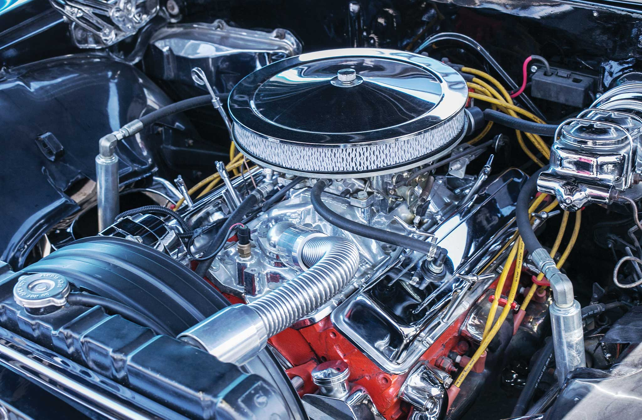1967 chevrolet impala 350 chevy small block 001