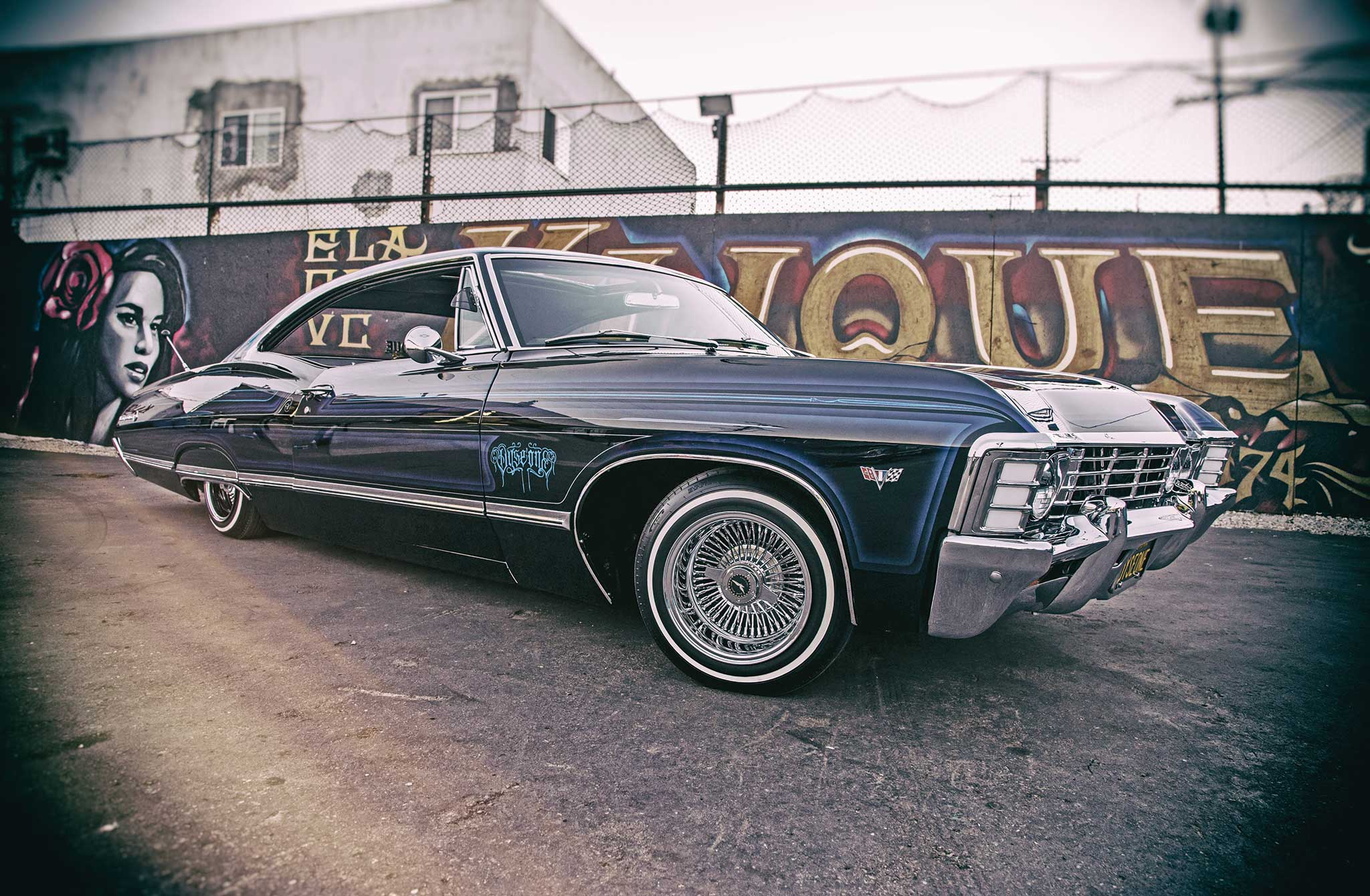 1967 chevrolet impala zenith wire wheel 003