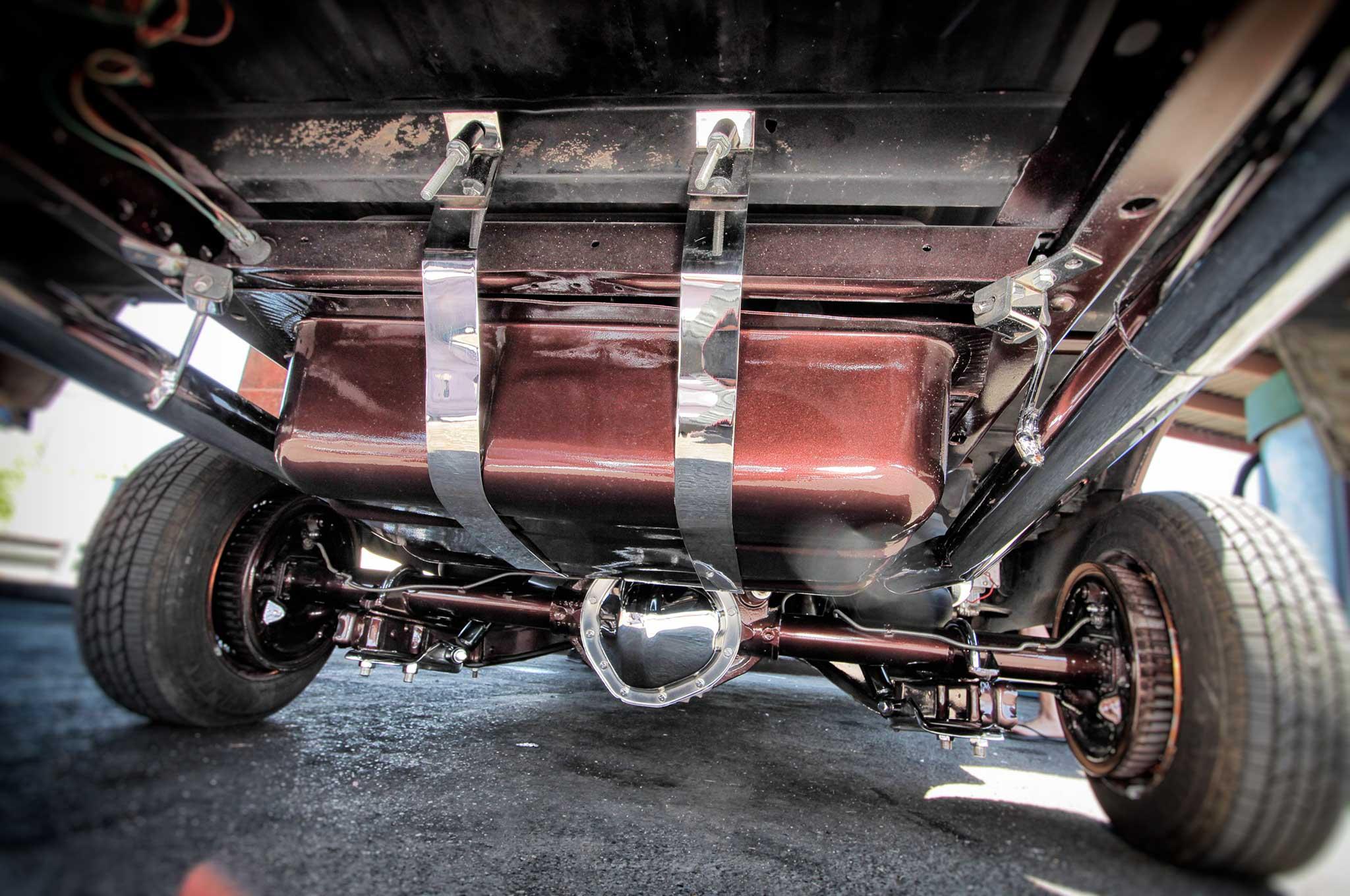 Phoenix Auto Parts >> 1971 Chevrolet C10 - Oye Morena! - Lowrider