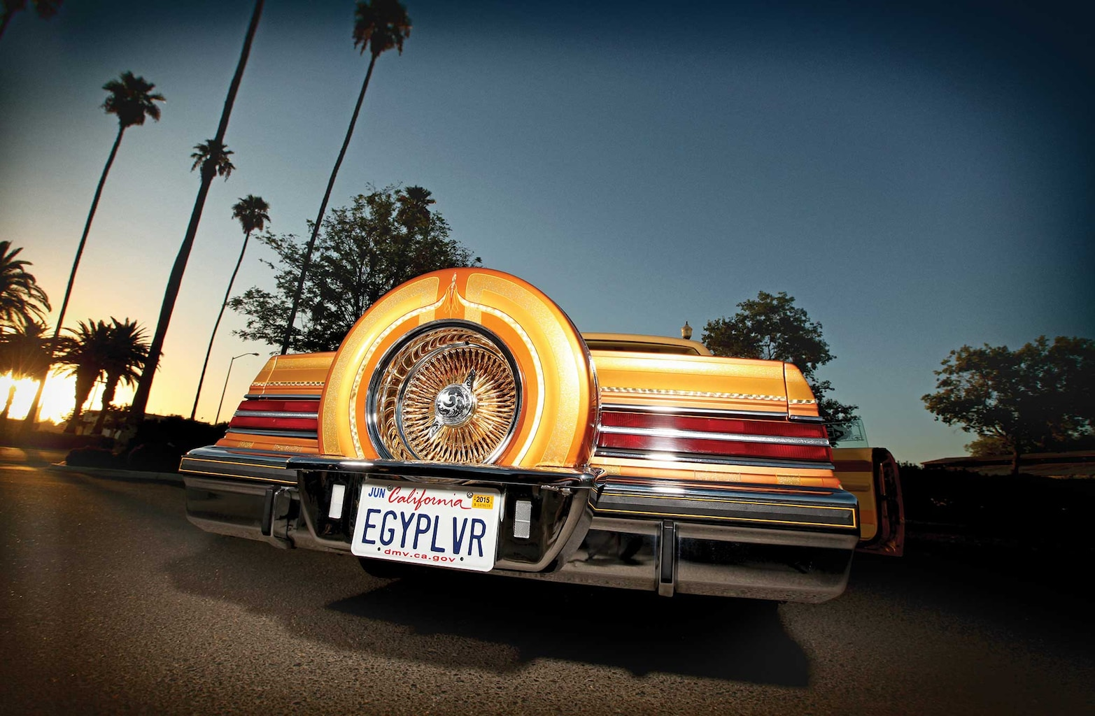 The Buick Regal still endures as a favorite style to the younger generation of lowrider enthusiasts.