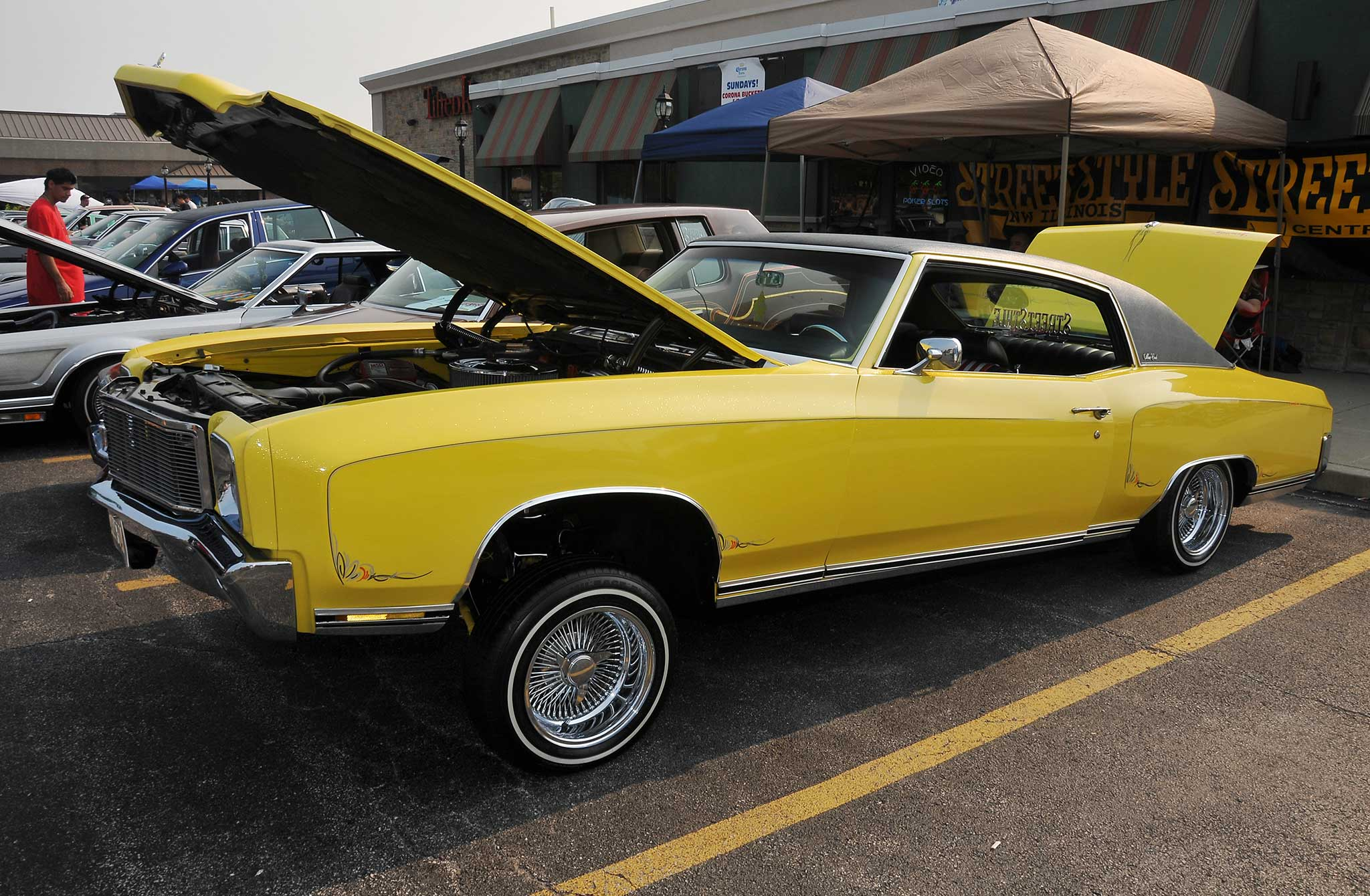 Chevy Monte Carlo 2015 >> Independent Cc 2015 Lowrider Show Chevy Monte Carlo 029