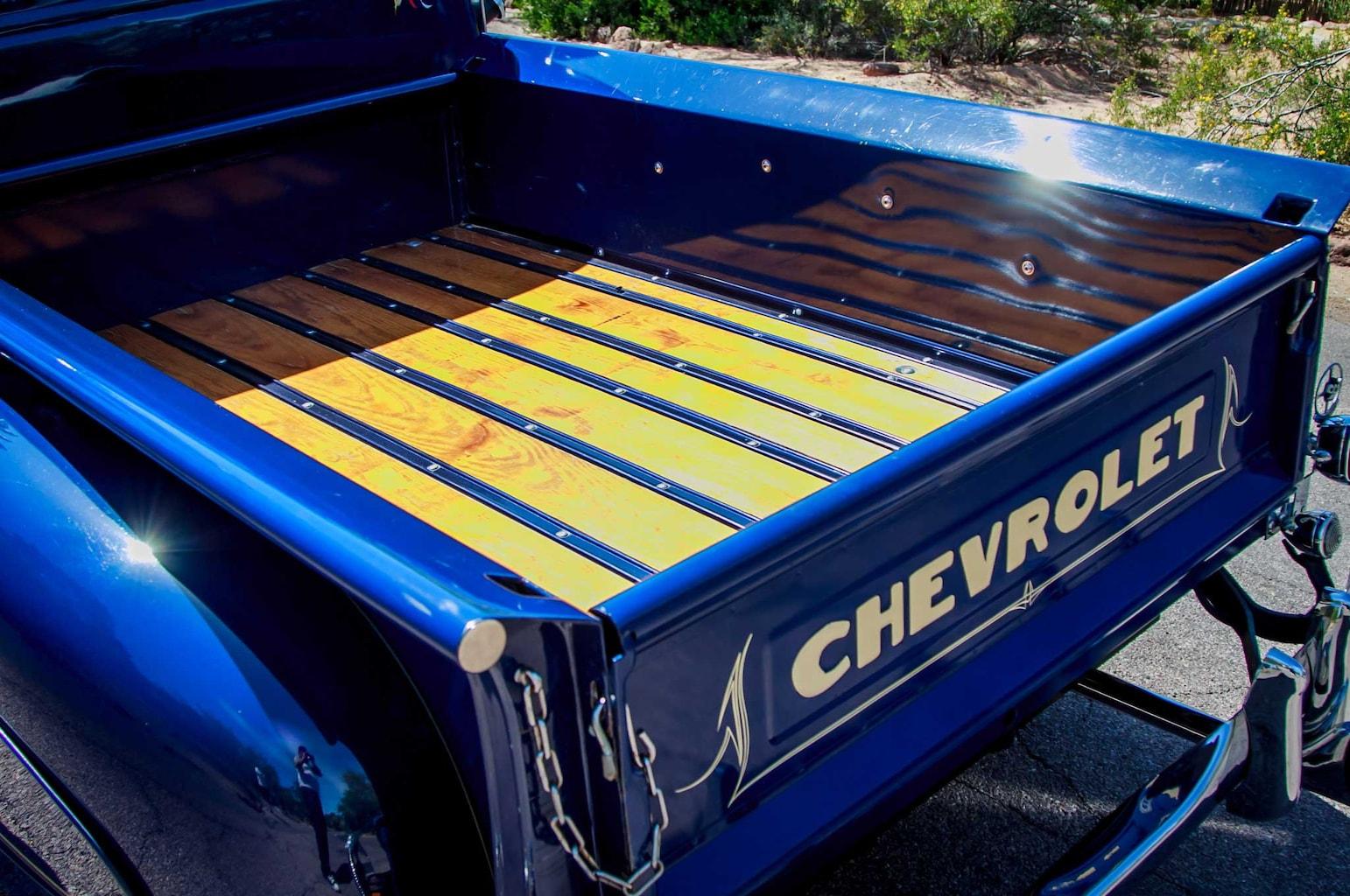 1953 chevrolet 235 truck bed 016