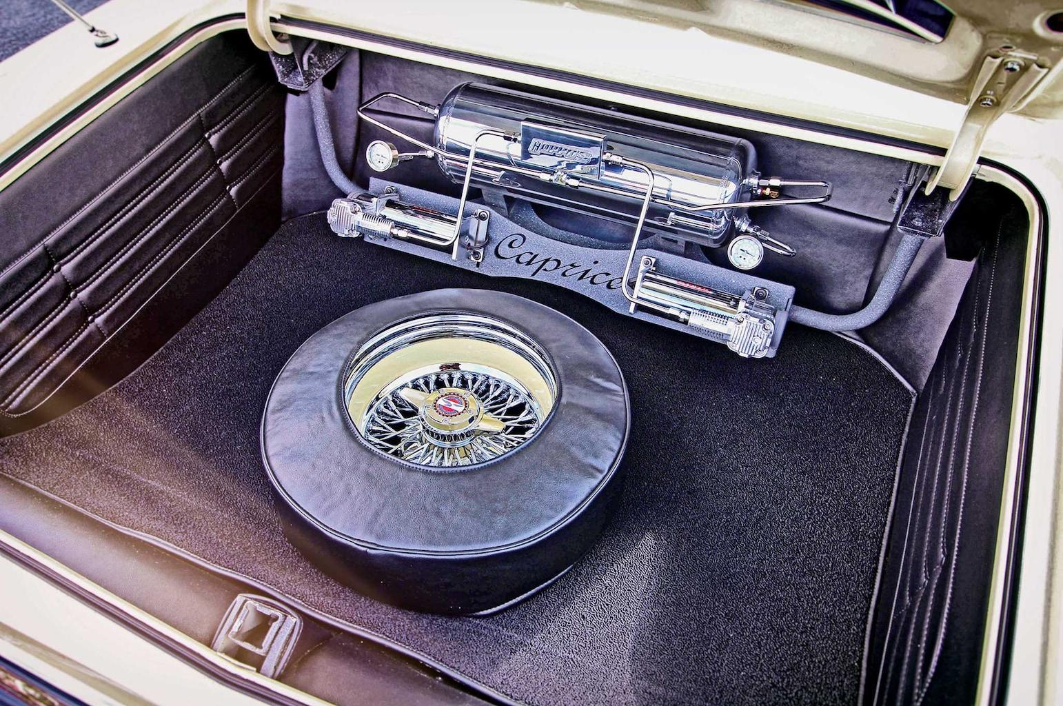 1966 chevrolet caprice air viair air compressors 004