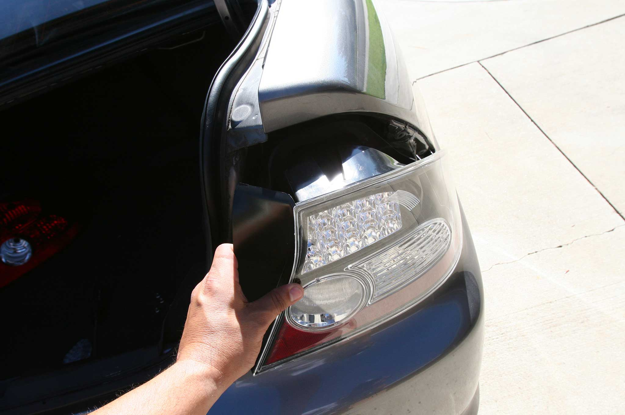 anzo taillights install 028