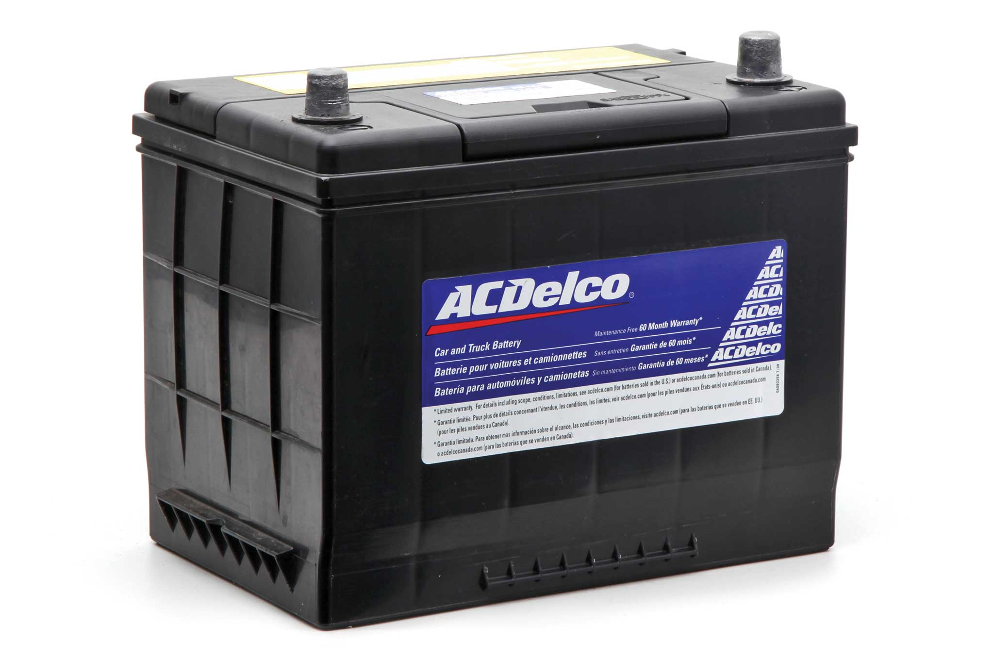 battery reviews ac delco battery 008