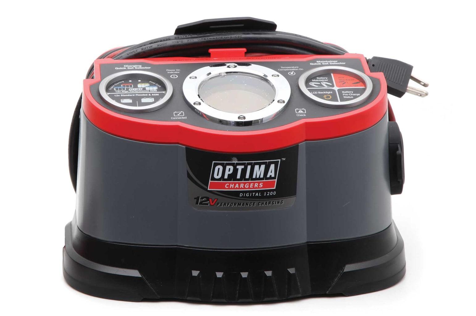 battery reviews optima digital 1200 charger 007