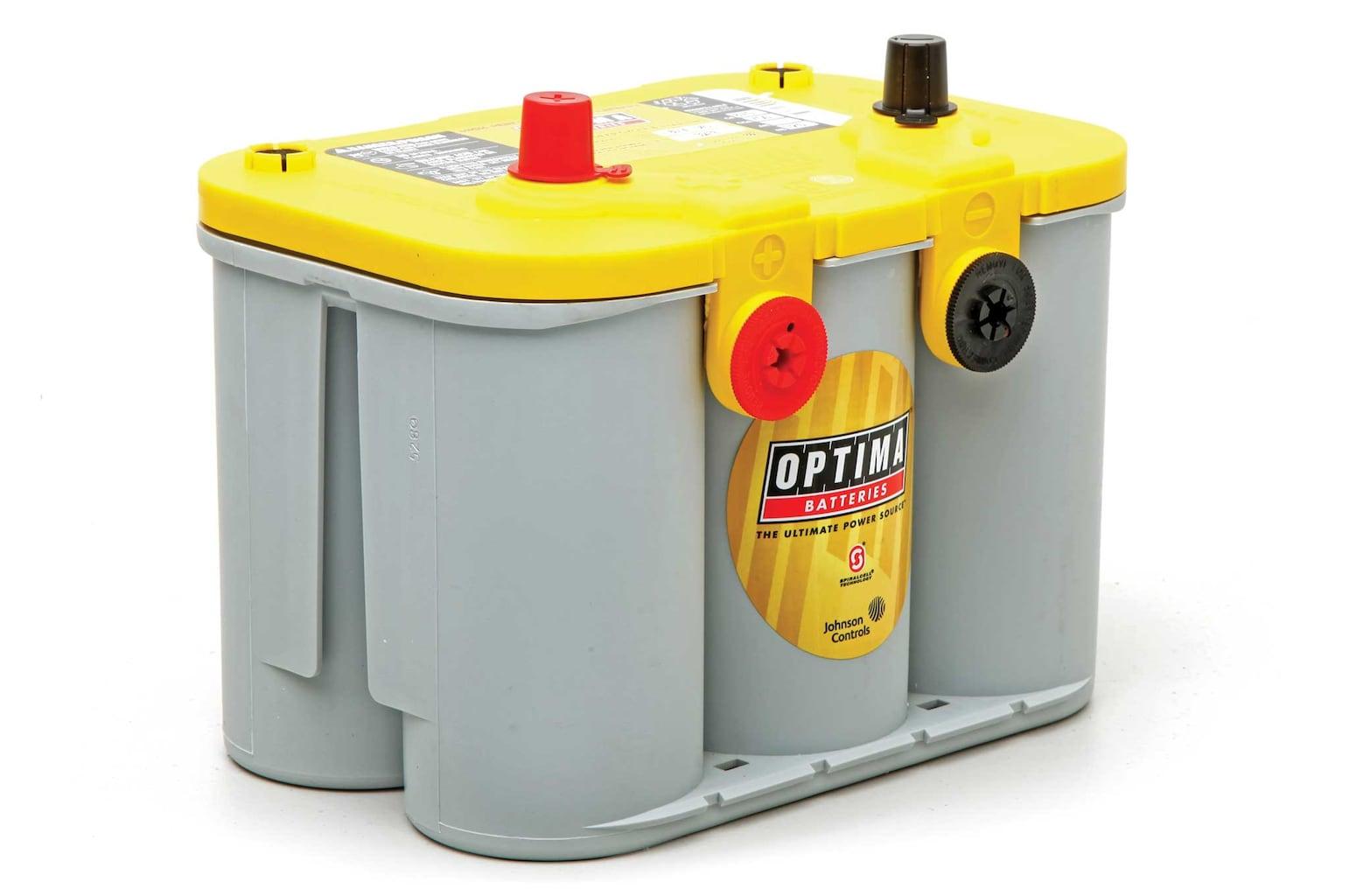battery reviews optima yellow top 002