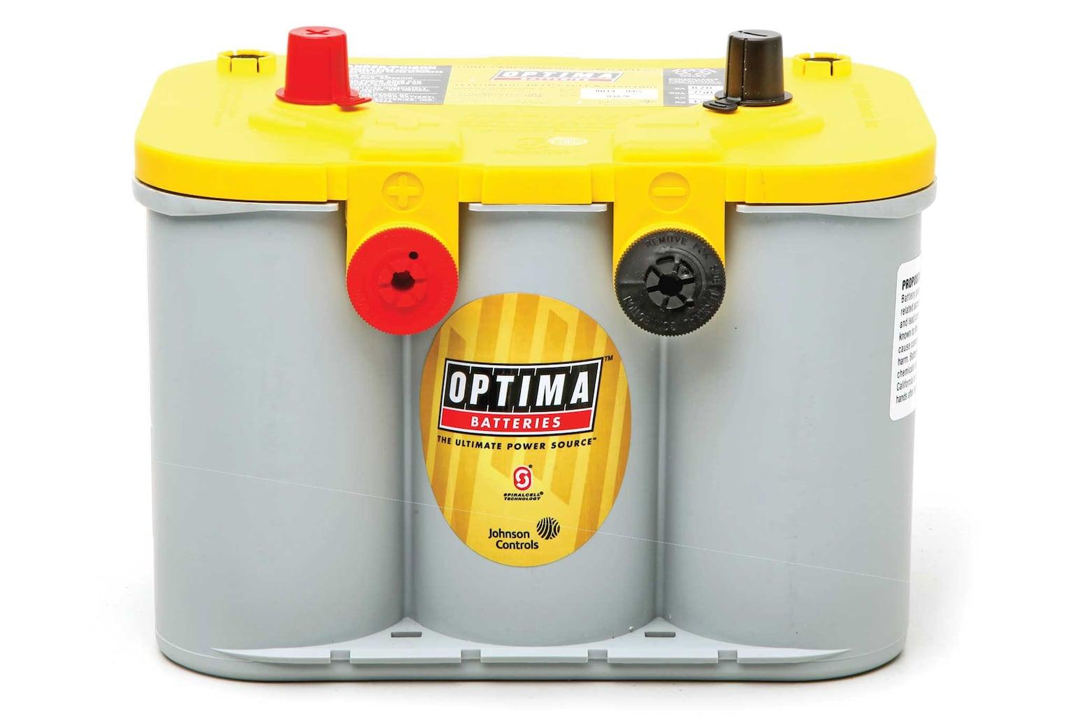 battery reviews optima yellow top 003