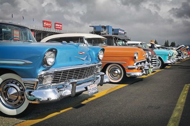 Pomona Swap Meet Amp Classic Car Show Lowrider