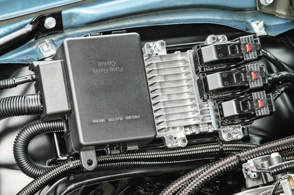 10 things to plan for when converting to efi engine control module 004