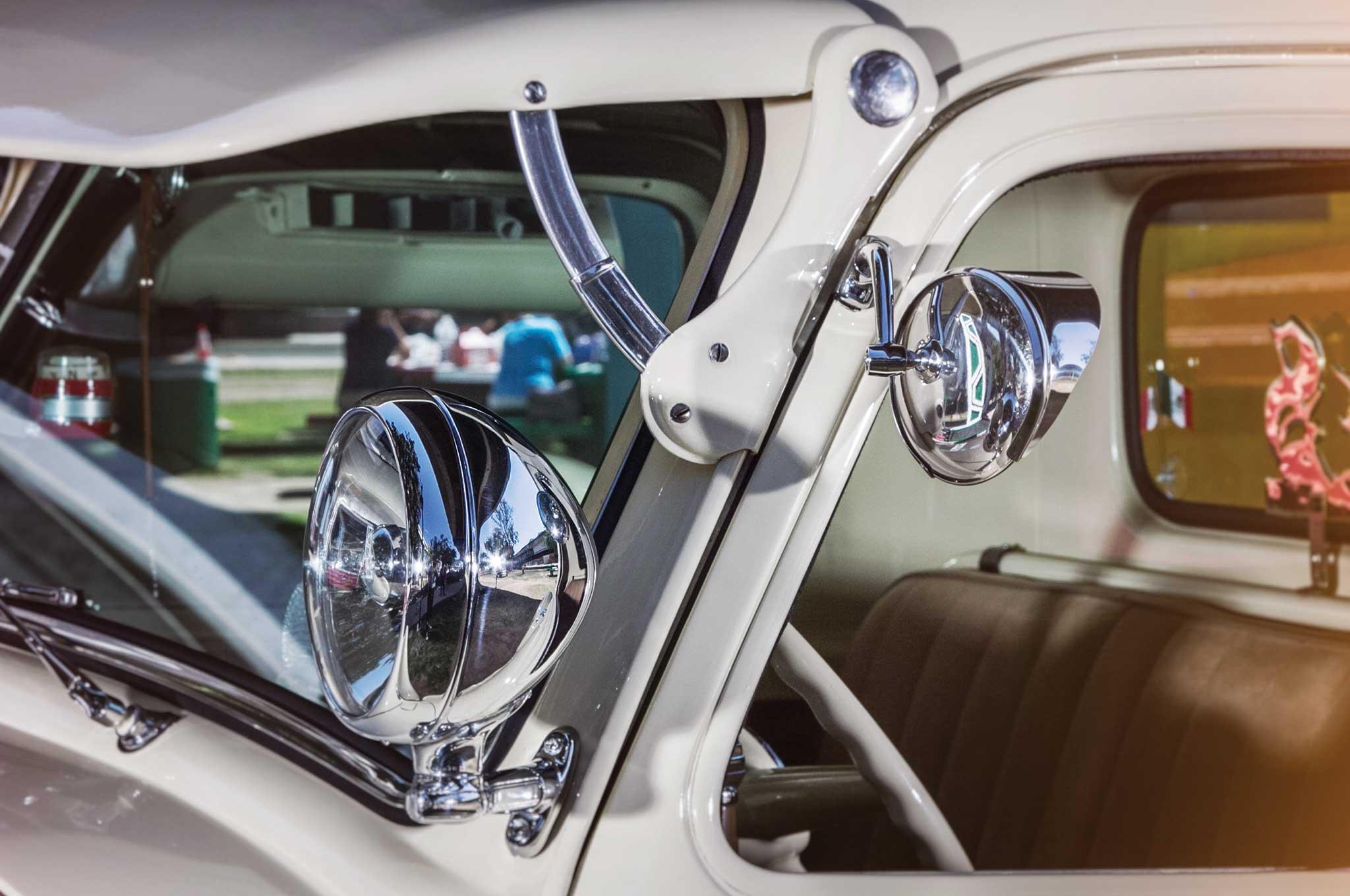 1949 Chevrolet 3100 Childhood Inspiration Lowrider