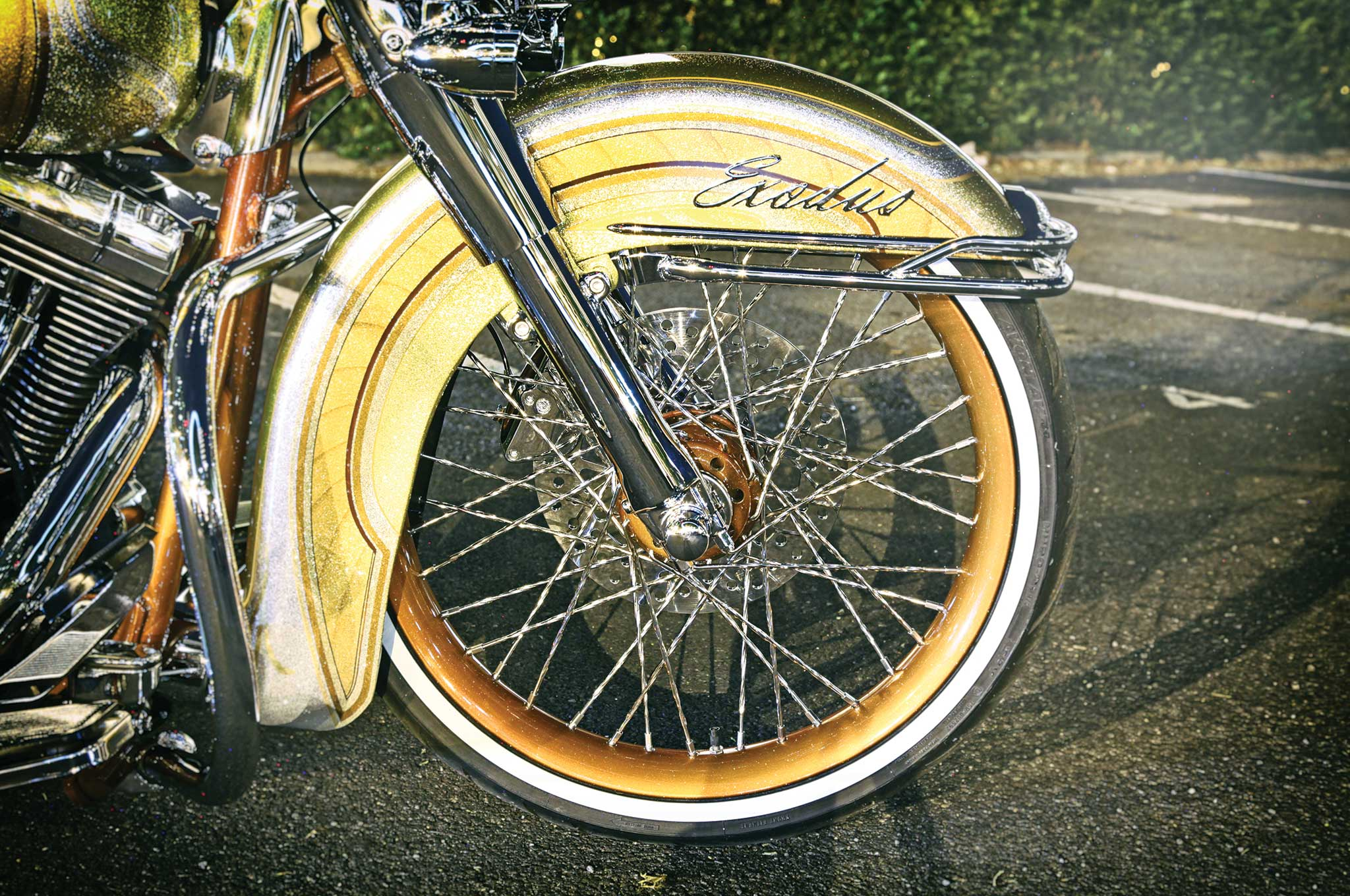 Tires For Harley Davidson Softail Deluxe
