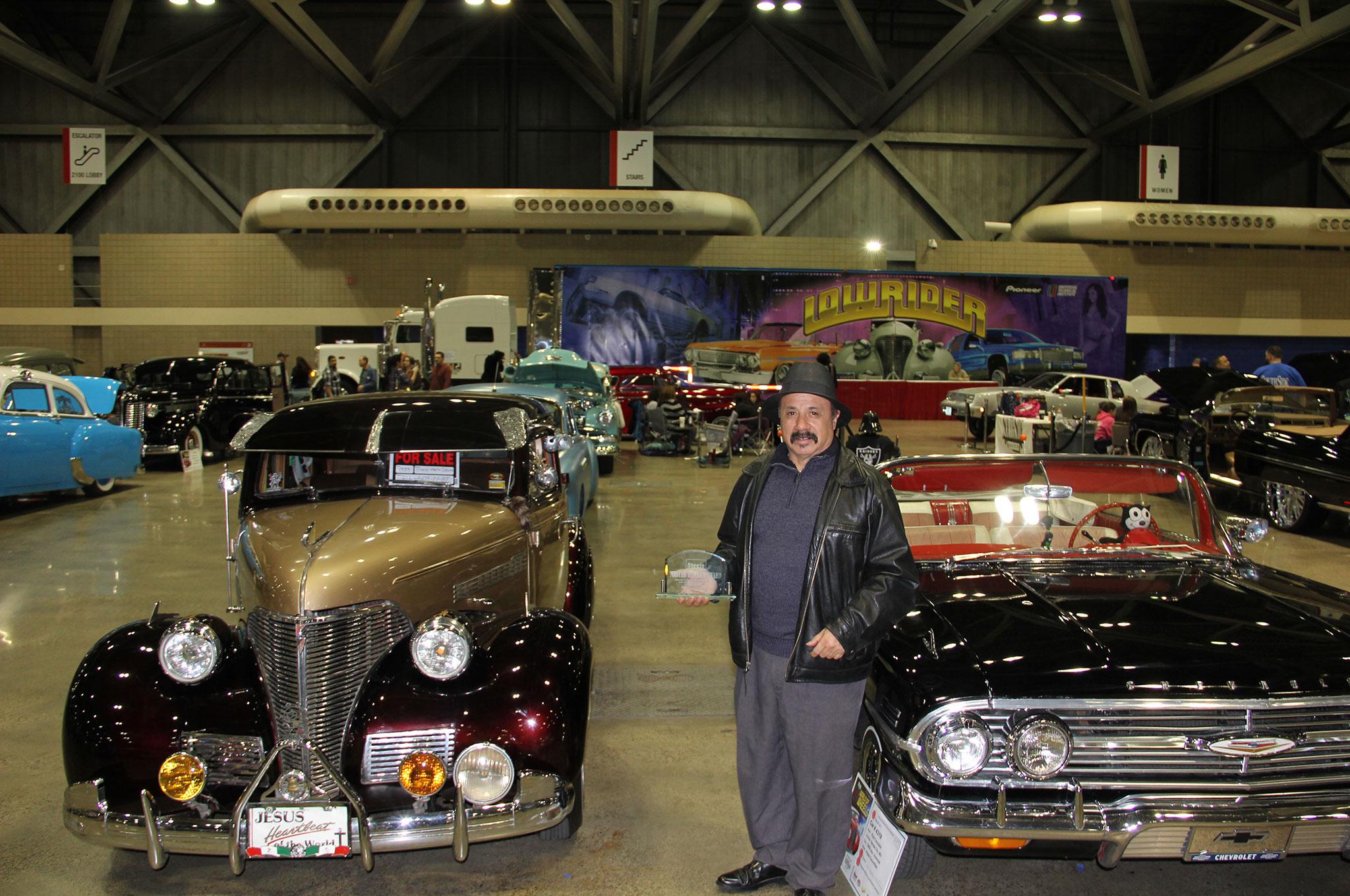 Kansas City World of Wheels - Feb 10-12, 2017